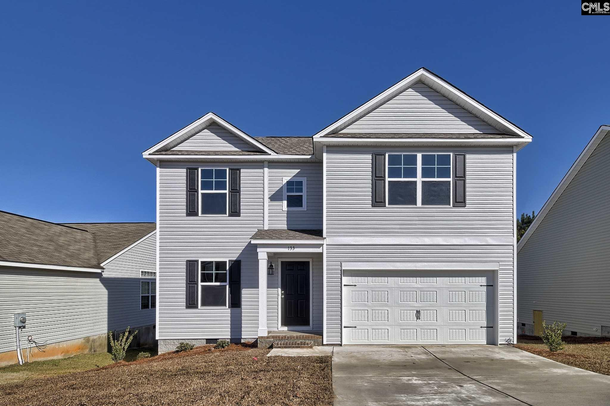 133 Cascade Lexington, SC 29072