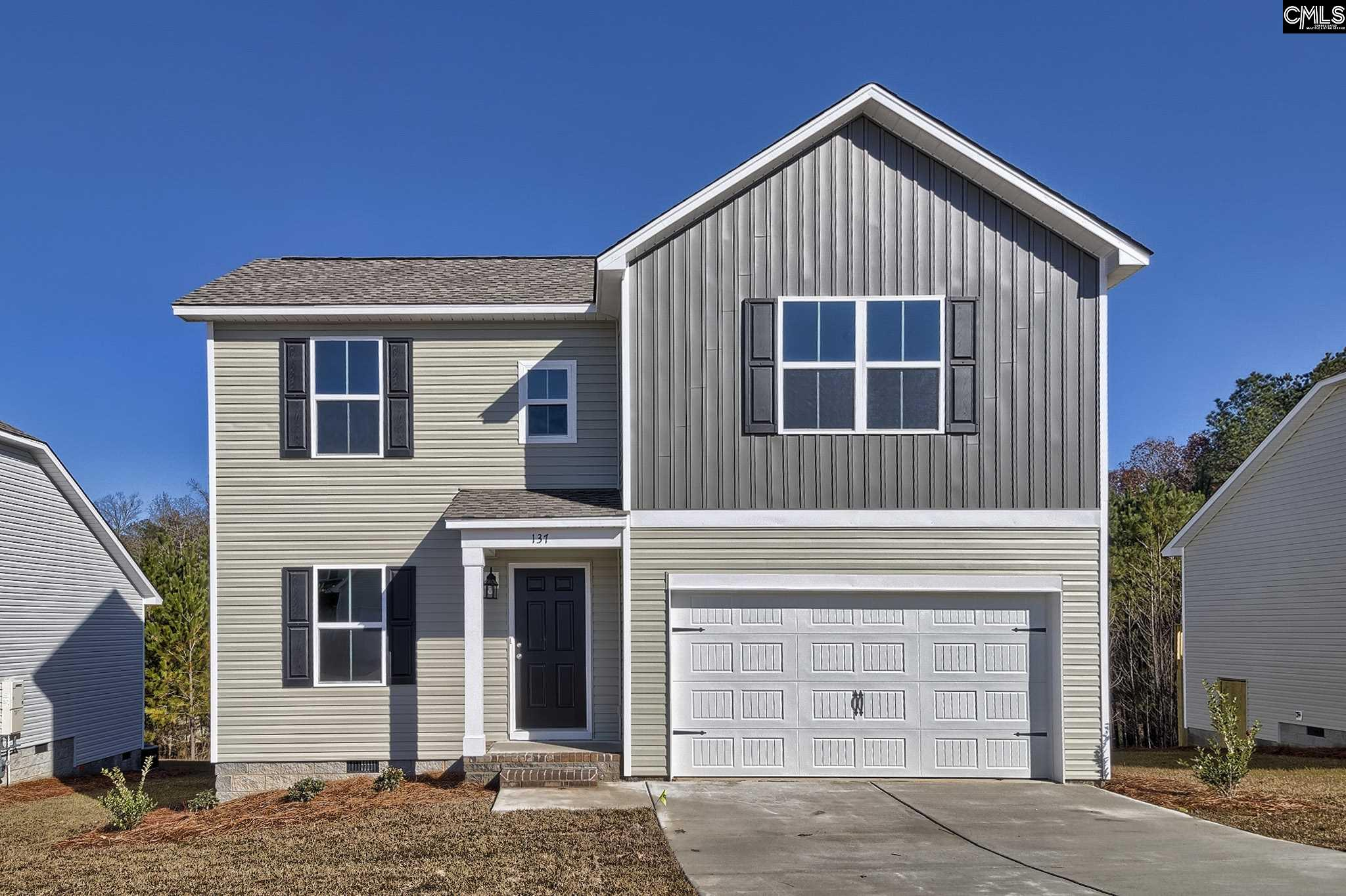 137 Cascade Lexington, SC 29072