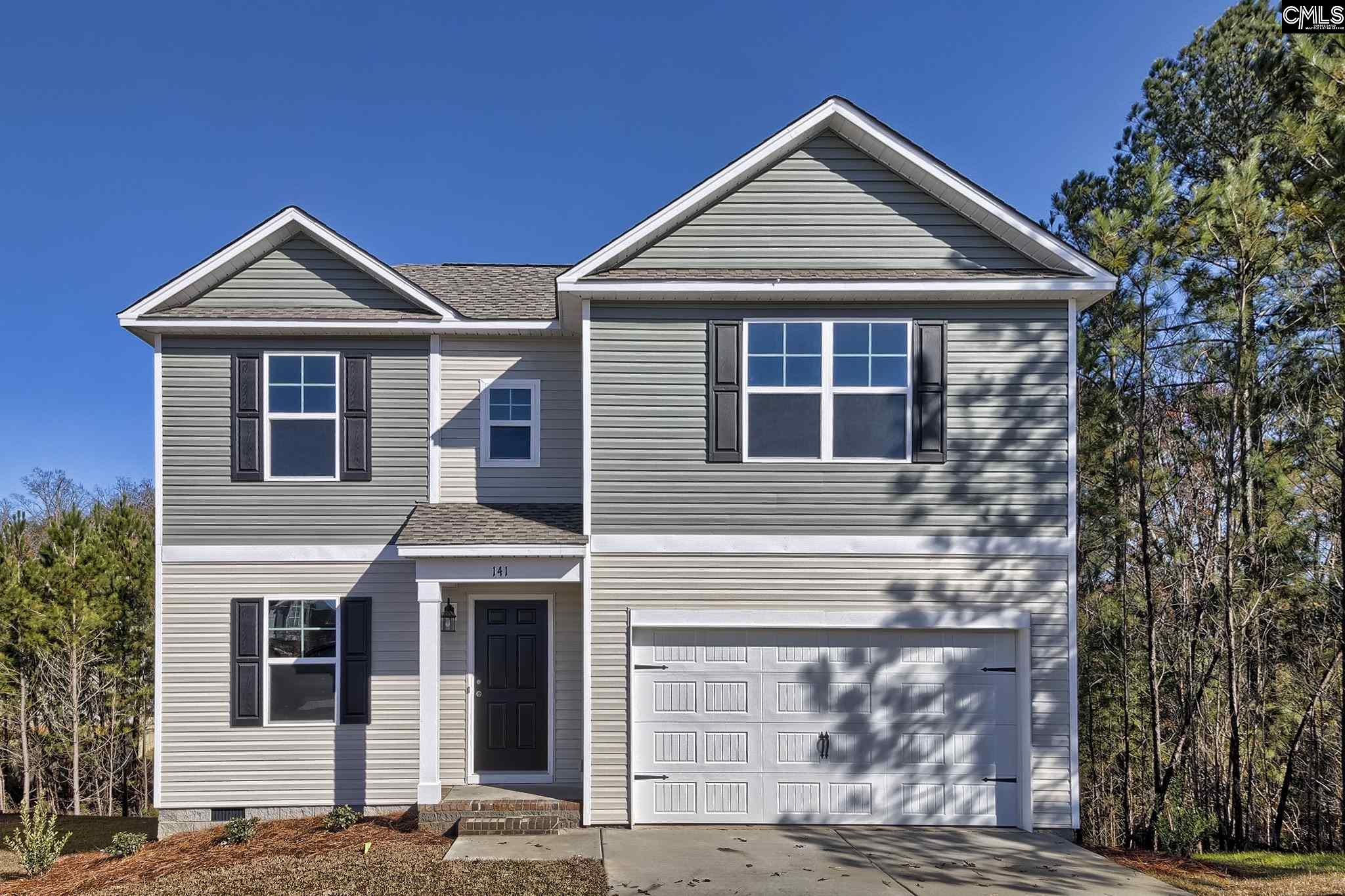 141 Cascade Lexington, SC 29072