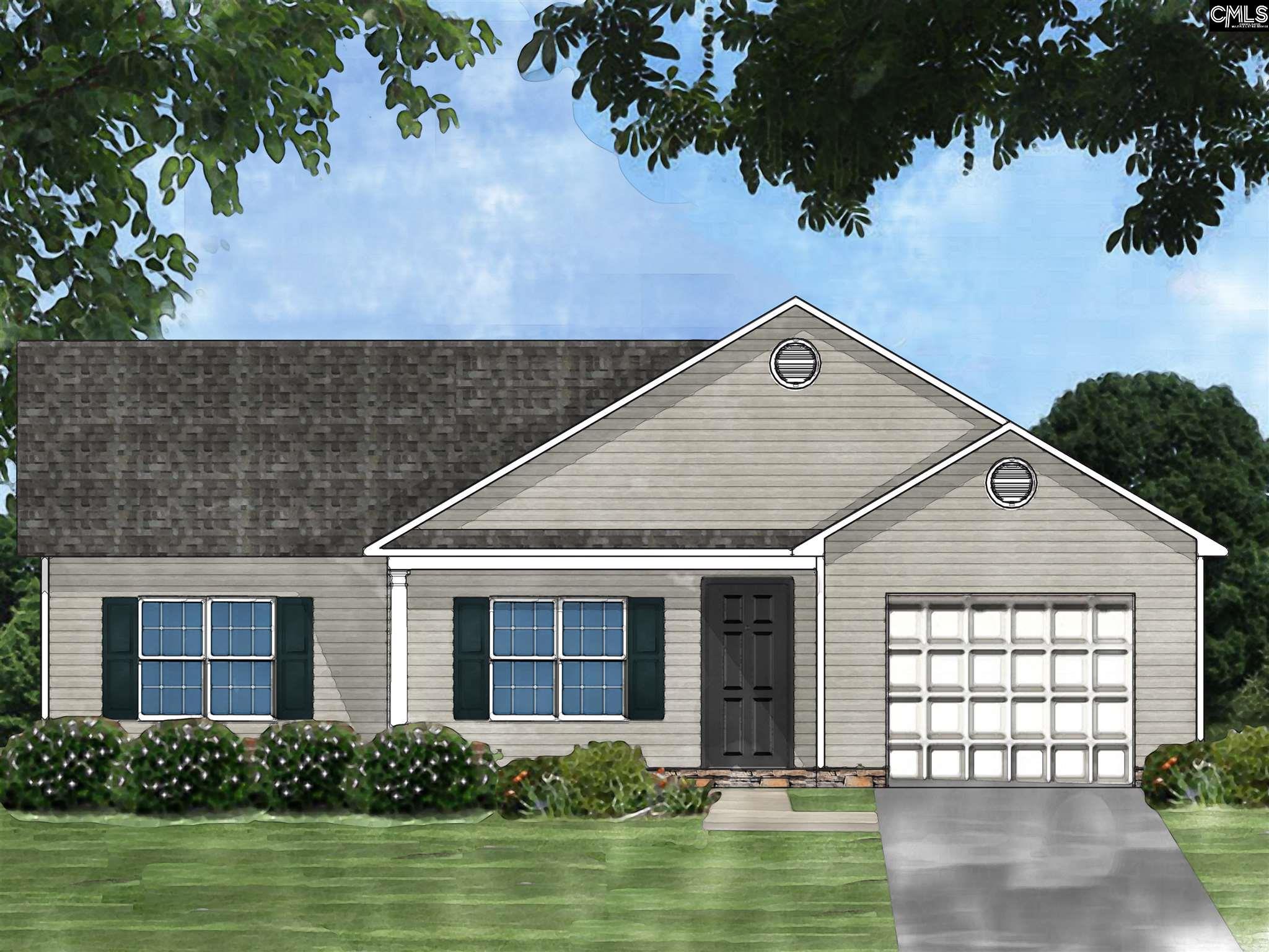 542 Lawndale Gaston, SC 29053