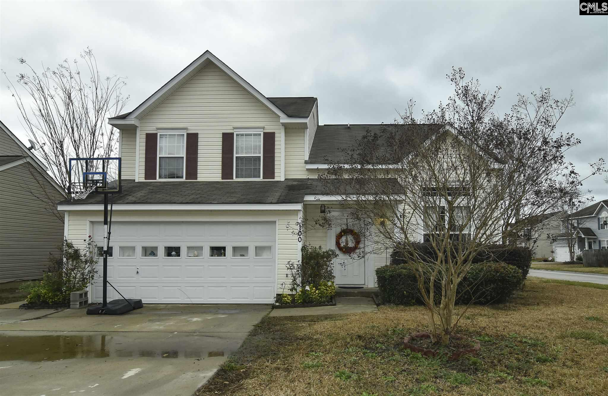 100 Wander Lexington, SC 29072
