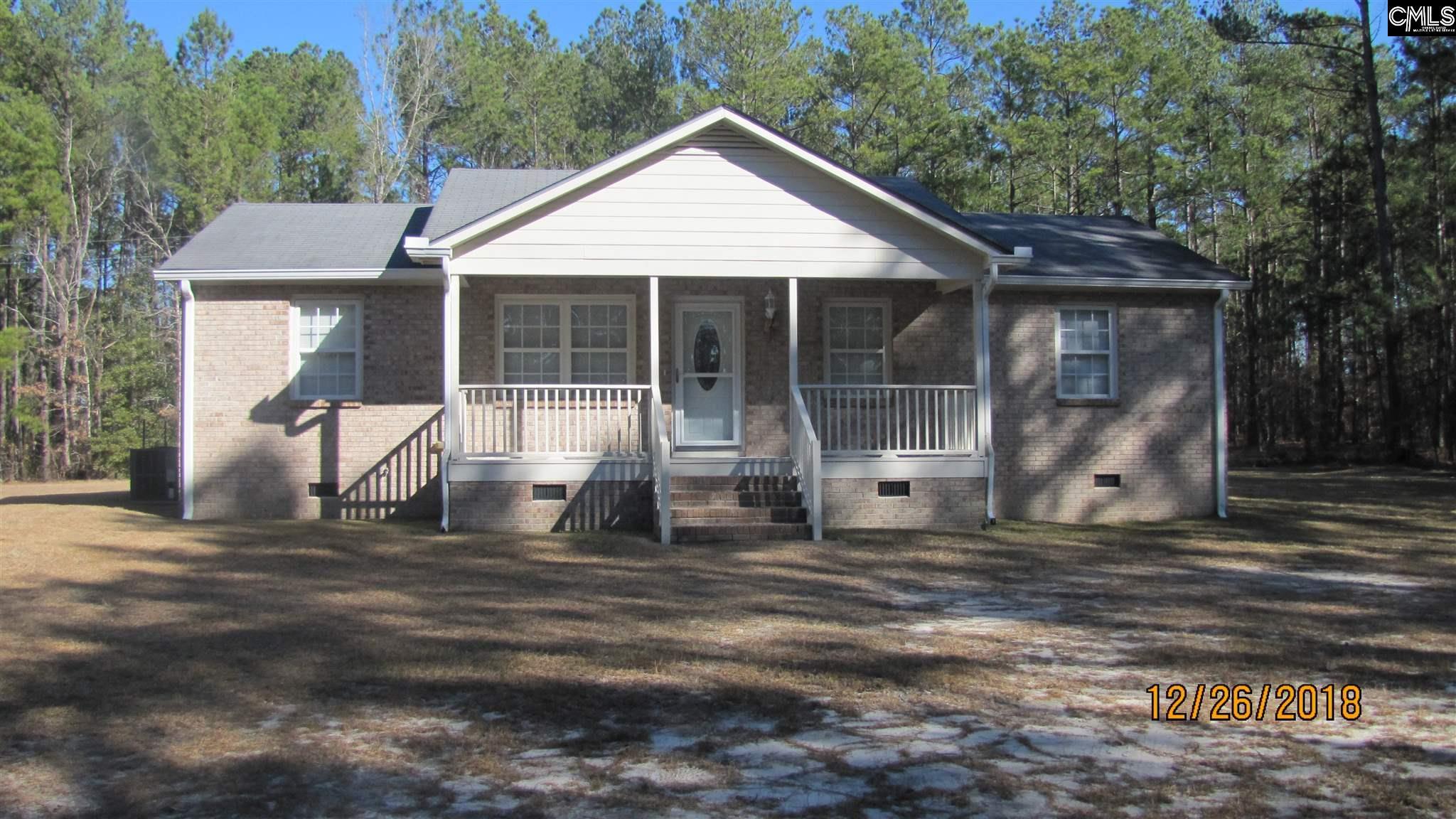 494 Pine Crest Camden, SC 29020