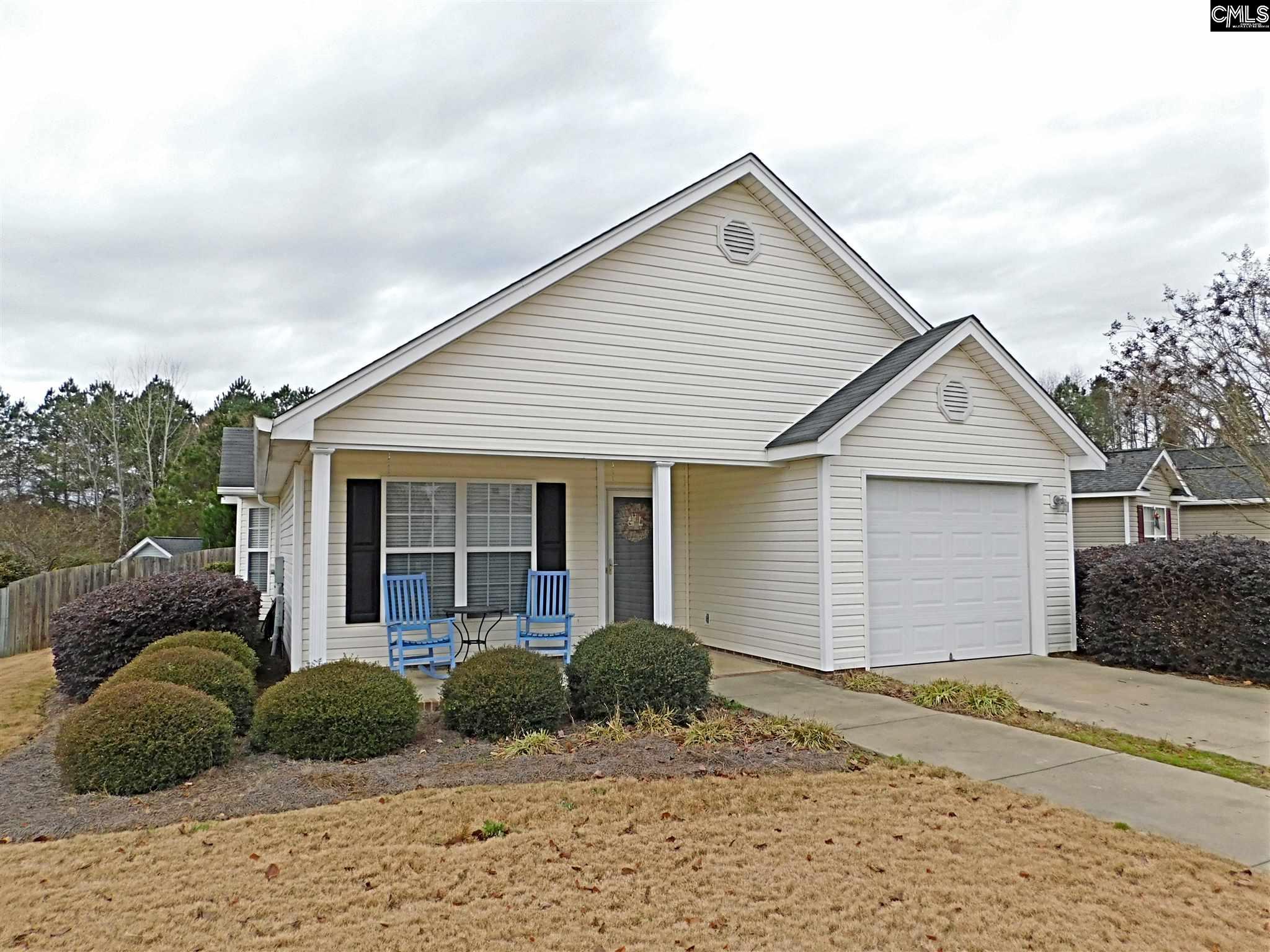 111 Cottontail Batesburg, SC 29006