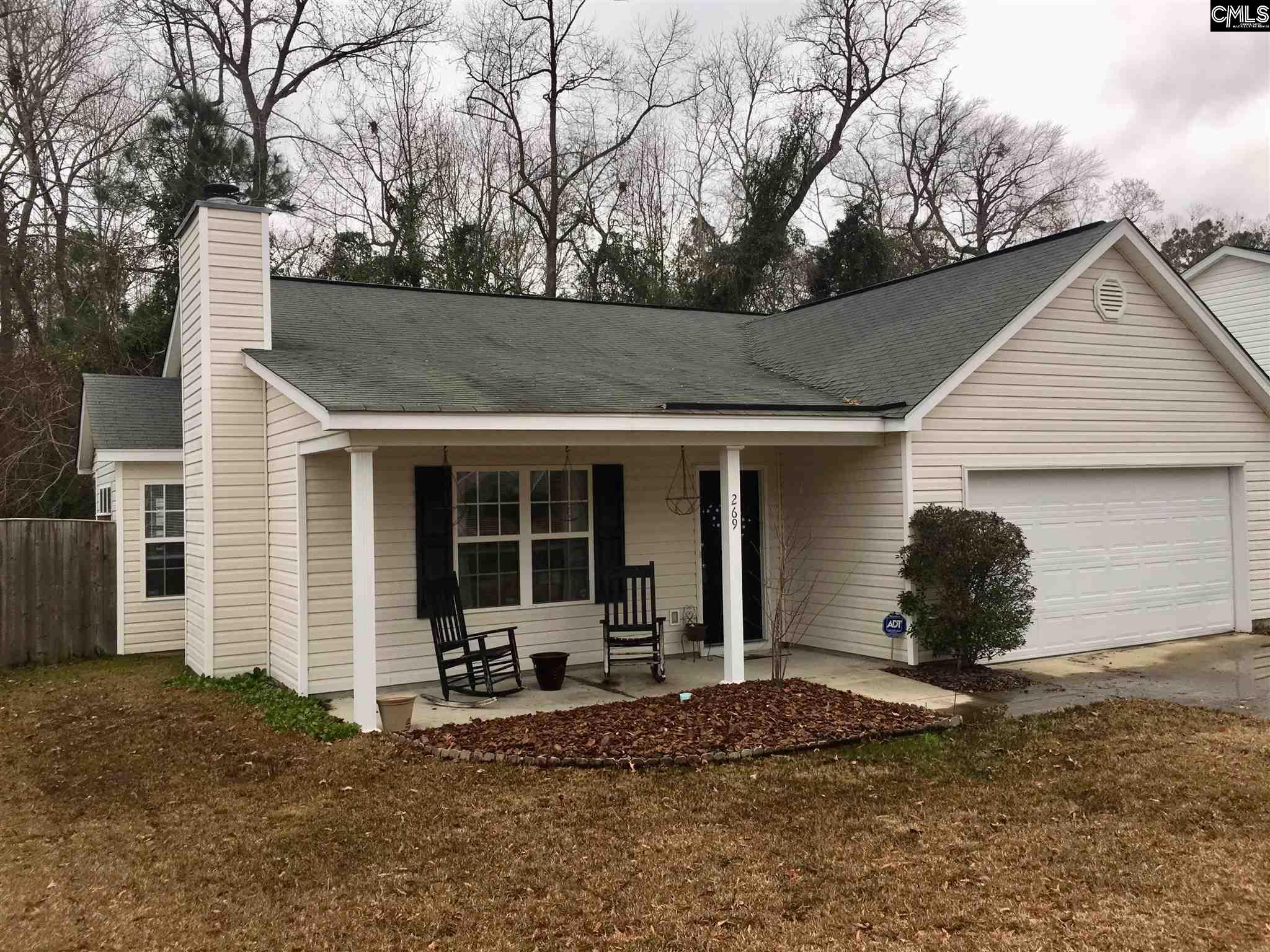 269 Oakpointe Lexington, SC 29072