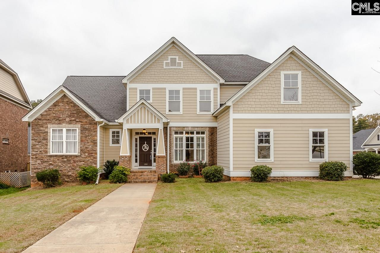100 Julia Lexington, SC 29072