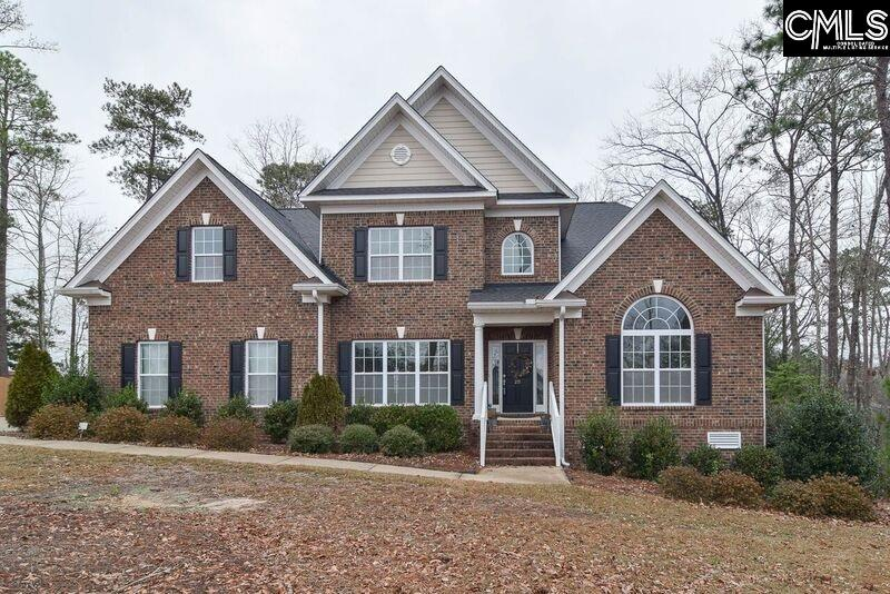 211 Rumford Lexington, SC 29072