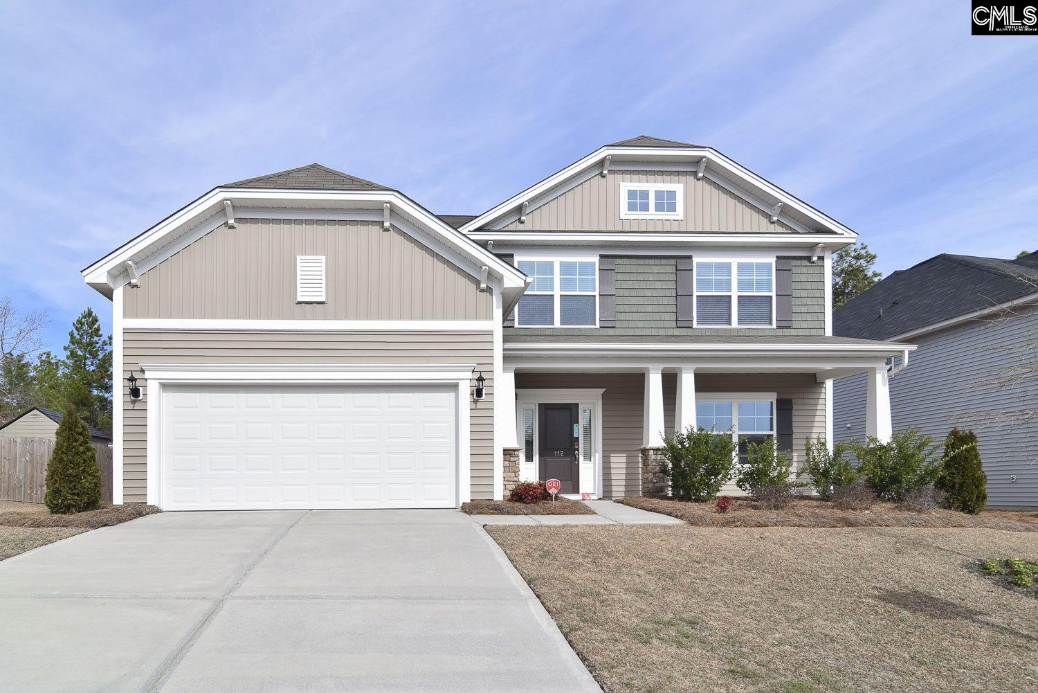 112 Baneberry Lexington, SC 29073