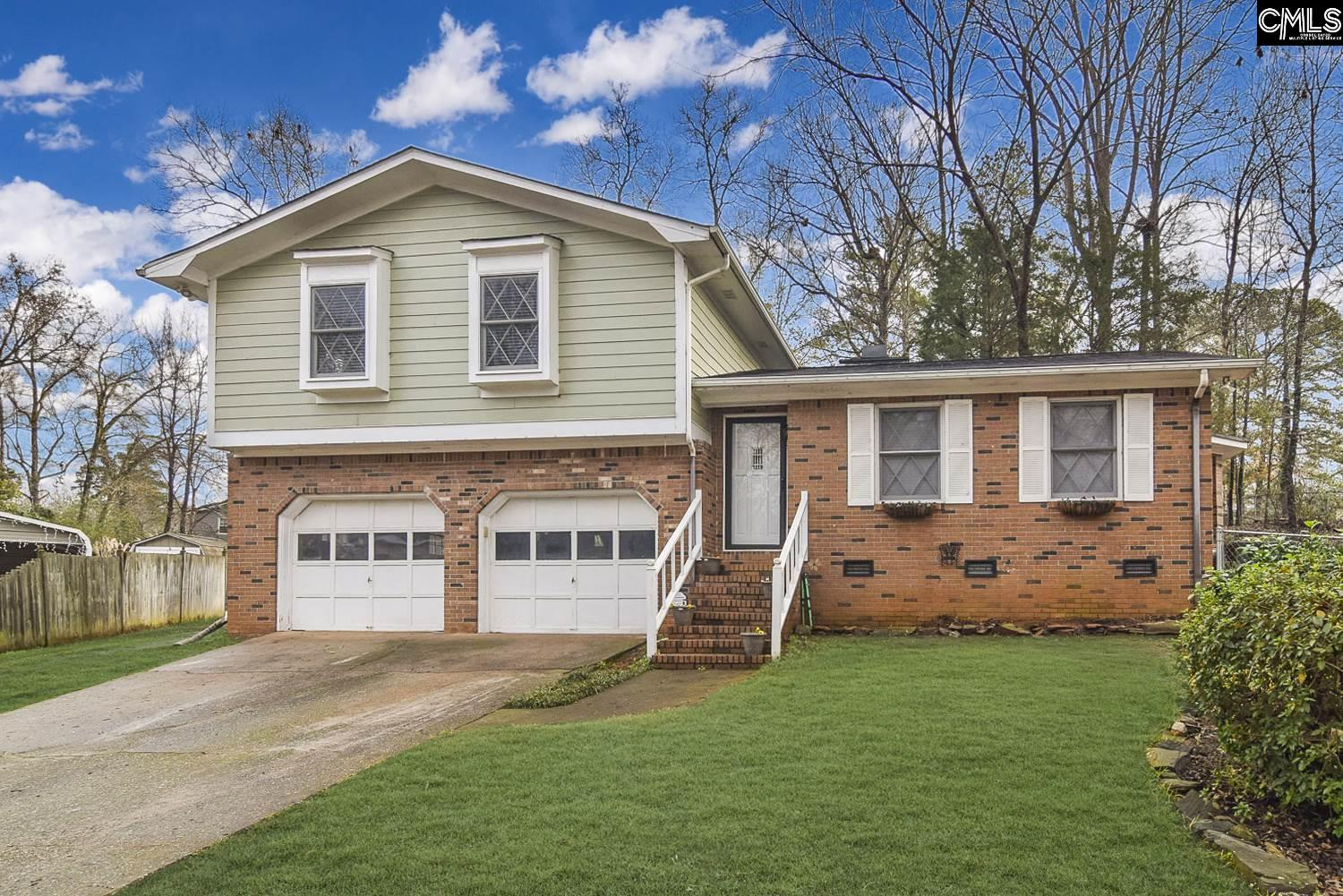 112 Tamworth Irmo, SC 29063