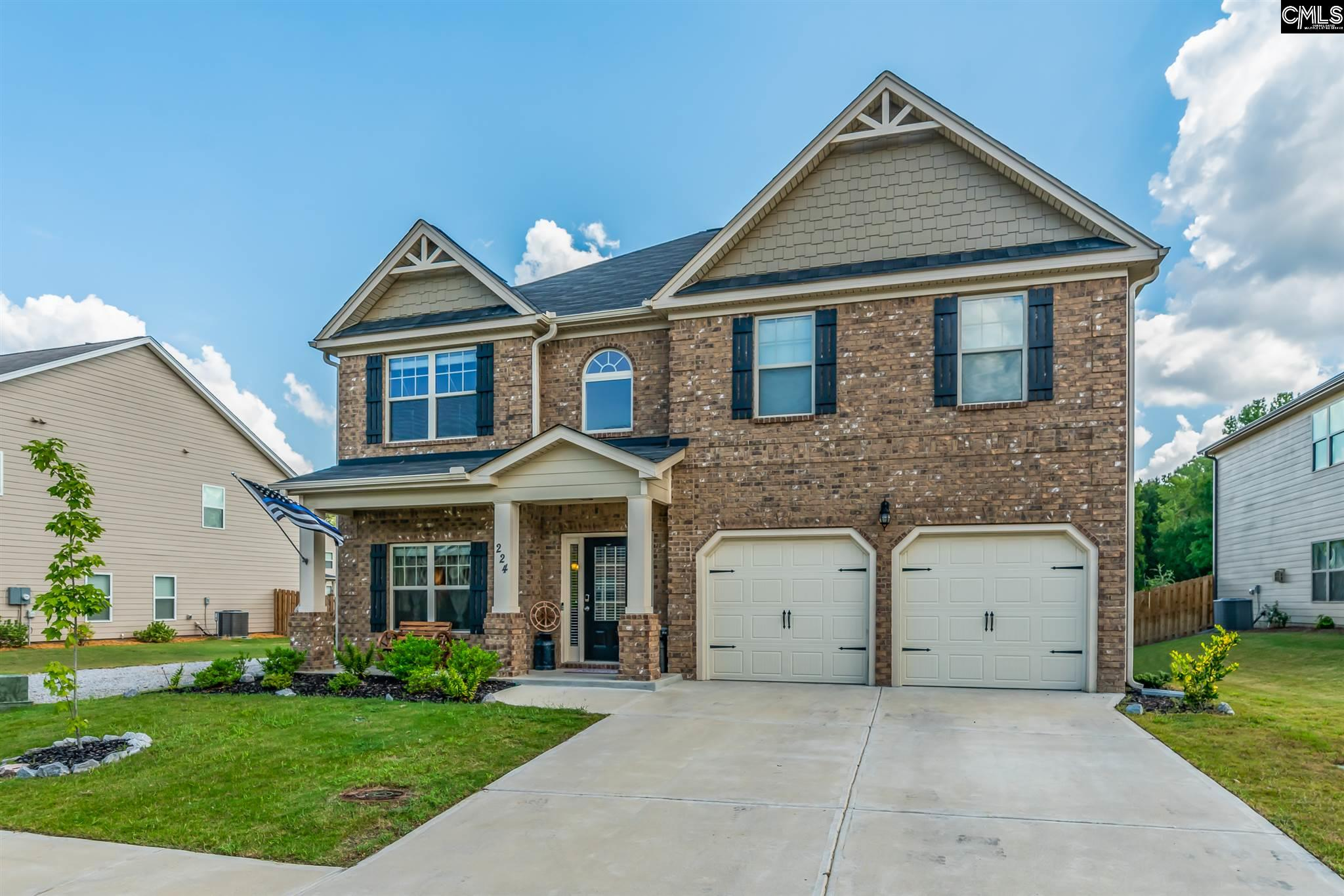 224 Grey Oaks Lexington, SC 29072