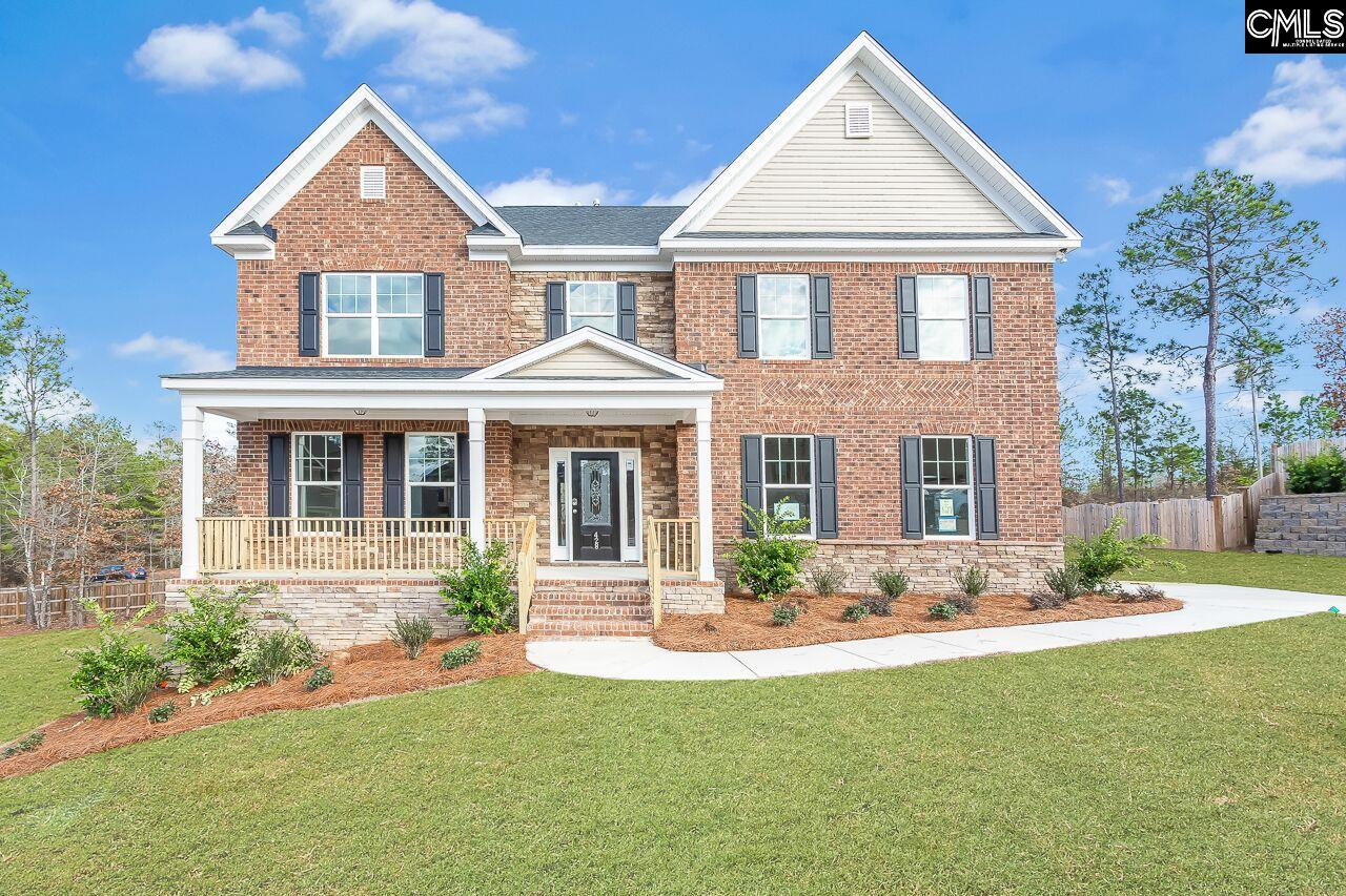 428 Congaree Ridge West Columbia, SC 29170