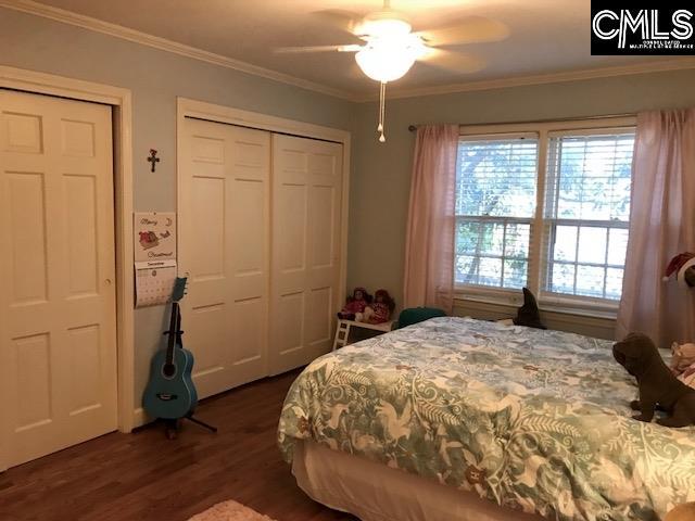 501 Kirkwood Camden, SC 29020