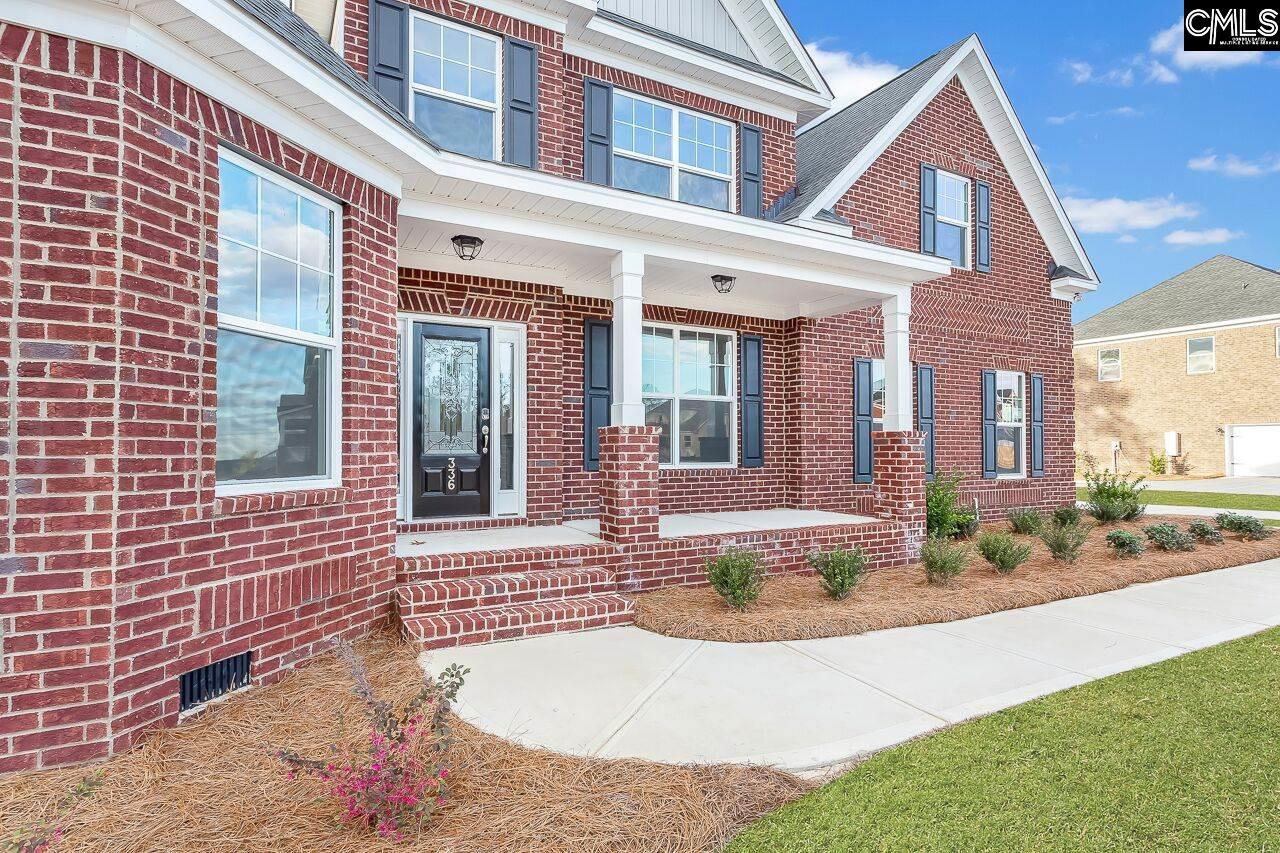 336 Congaree Ridge West Columbia, SC 29170