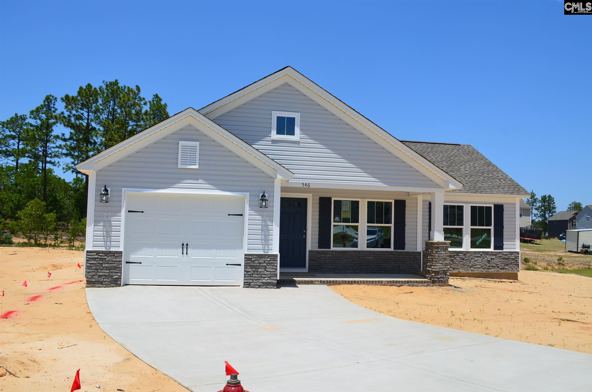 546 Lawndale Gaston, SC 29053