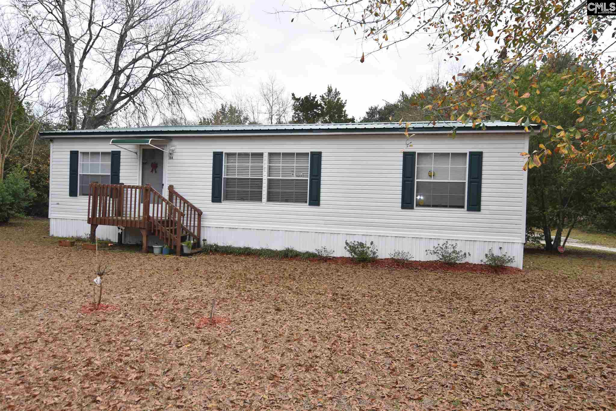 104 Meadowfield Gaston, SC 29053-9380