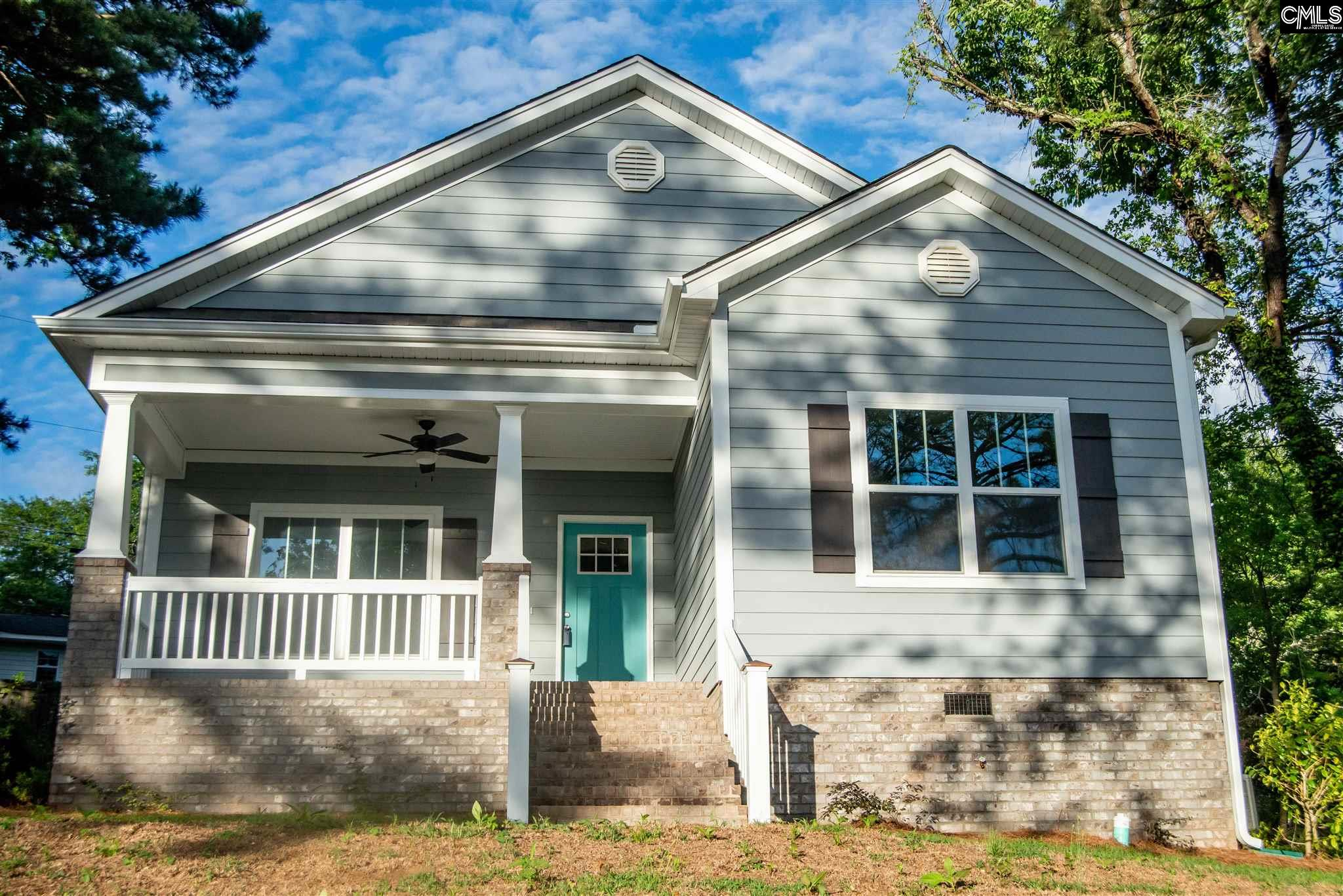 81 Riverview Columbia, SC 29201