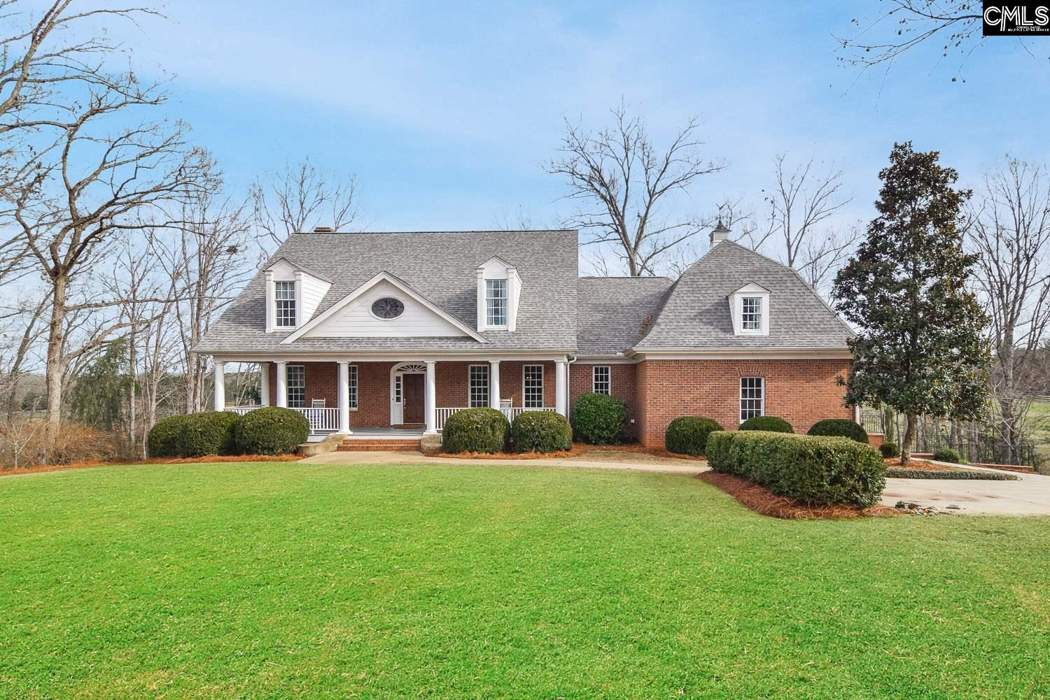 206 Persimmon Fork Blythewood, SC 29016
