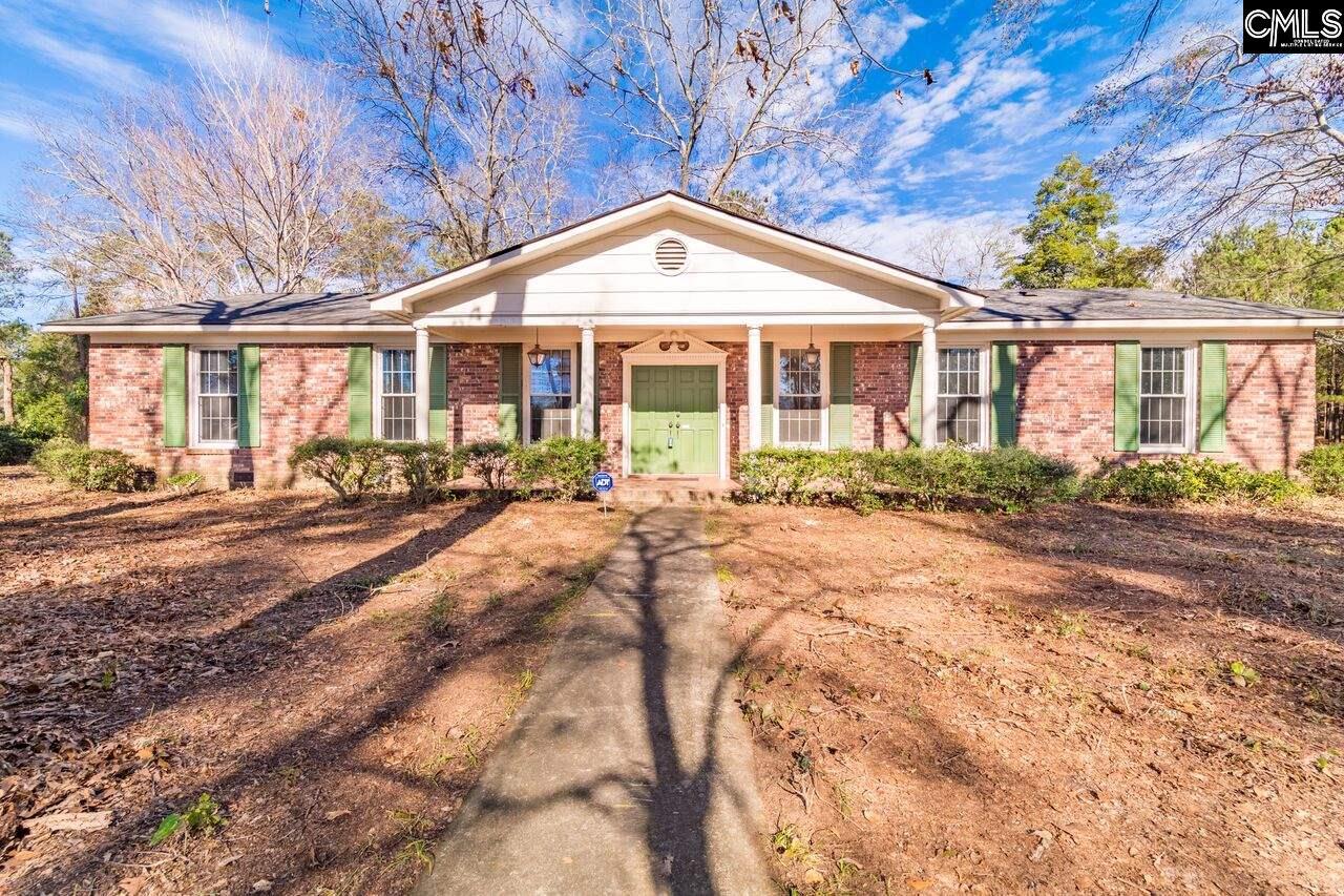 1348 Old Cherokee Lexington, SC 29072