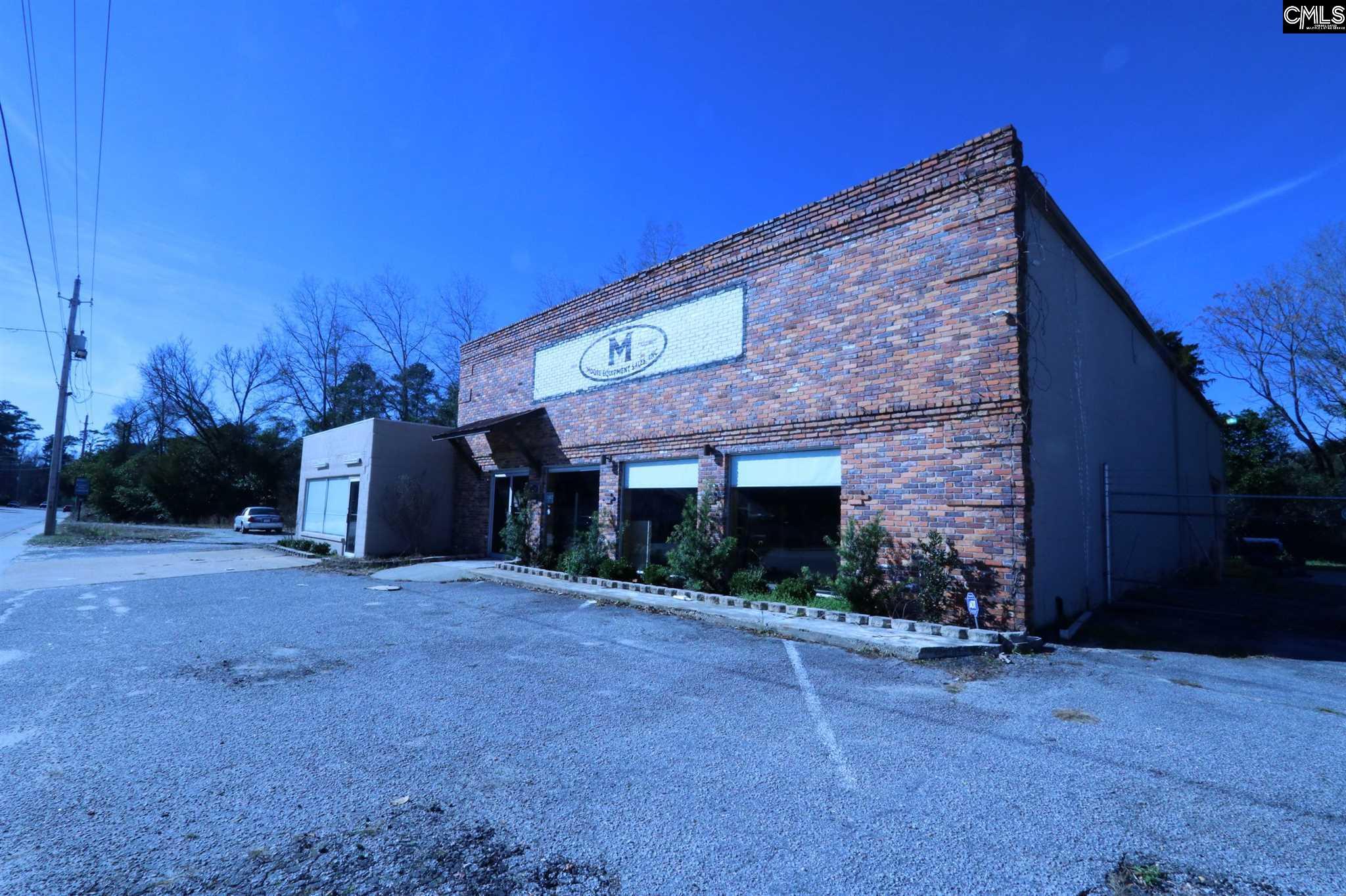 1309 Jefferson Davis Camden, SC 29020