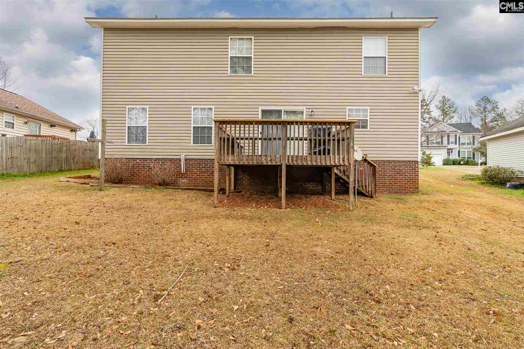425 Barn Plank Lexington, SC 29072-7494