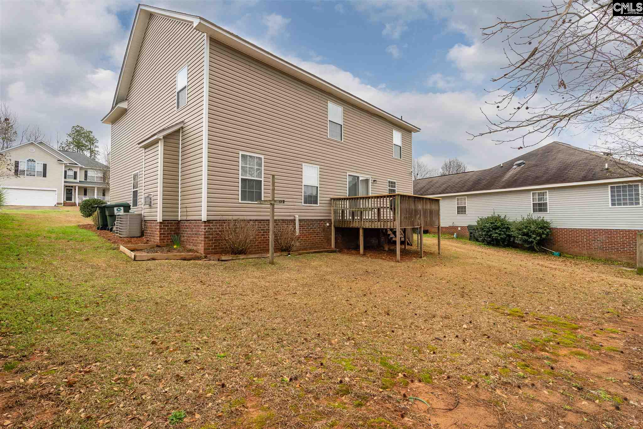 425 Barn Plank Lexington, SC 29072-7494