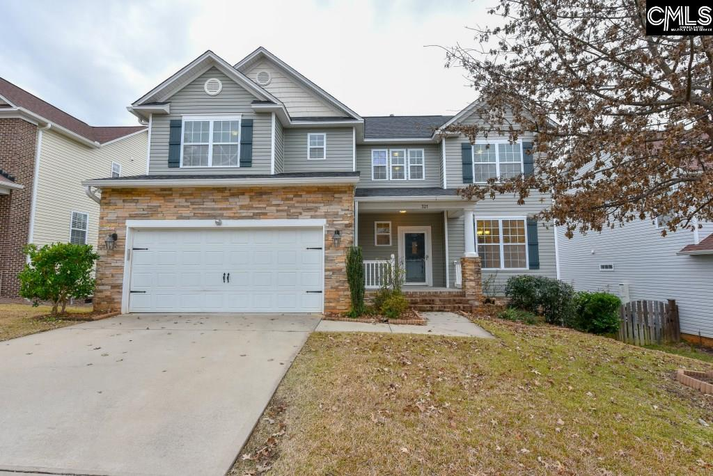 321 Allenbrooke Lexington, SC 29072