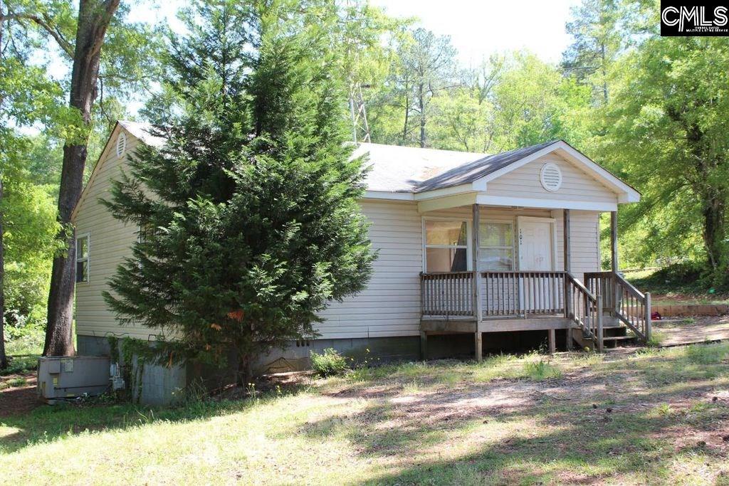 101 Dogwood Winnsboro, SC 29180