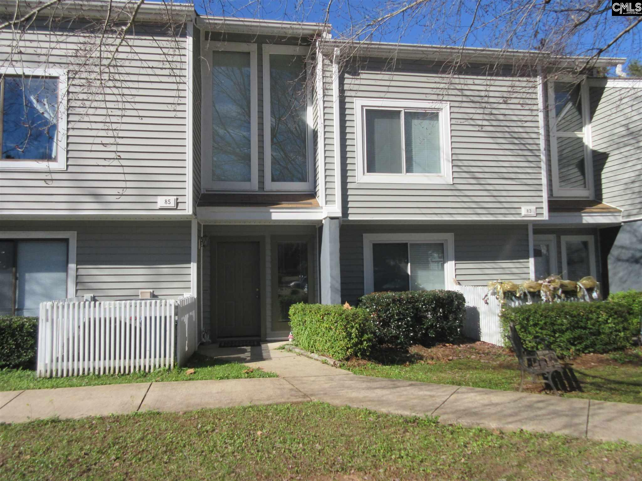 85 Windward Columbia, SC 29212-8059