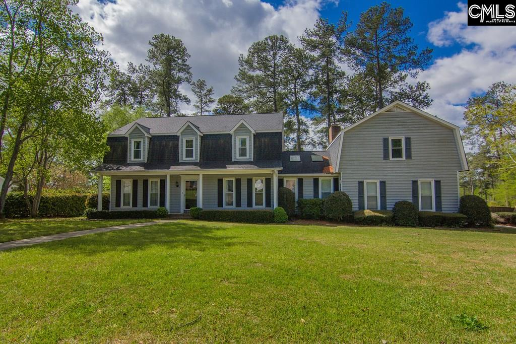 109 Holly Ridge Ln West Columbia, SC 29169
