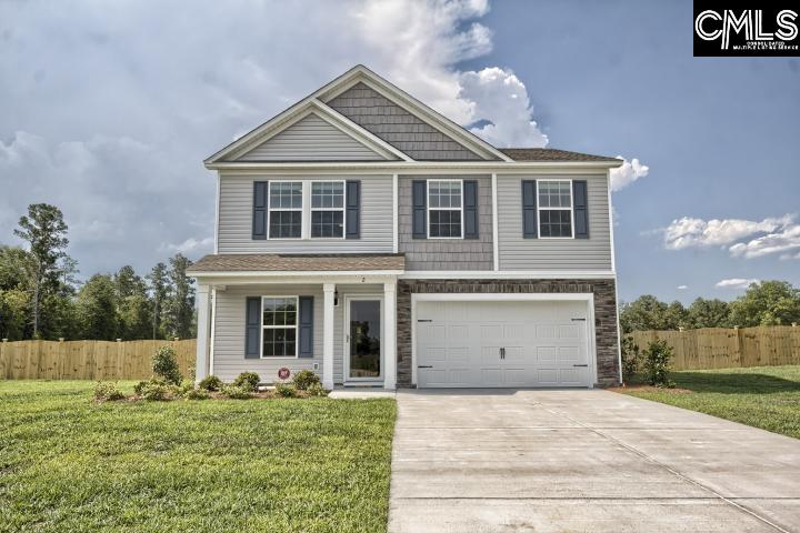 804 Red Solstice Lexington, SC 29073