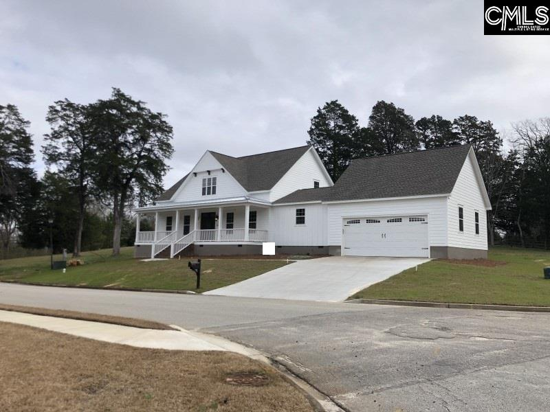 112 Old Selwood Columbia, SC 29212