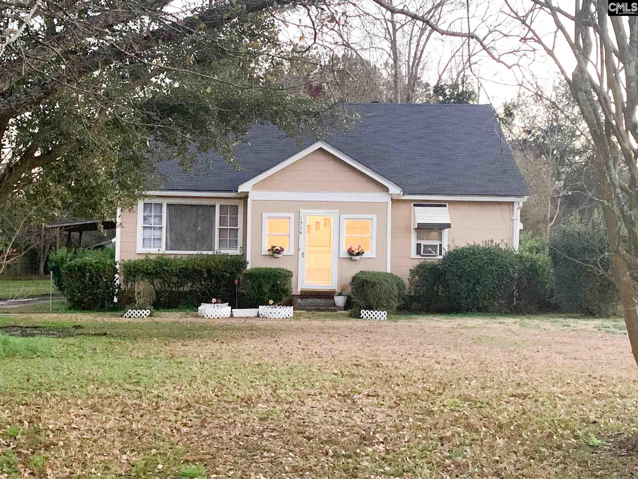 1554 Florence Hwy Sumter, SC 29153