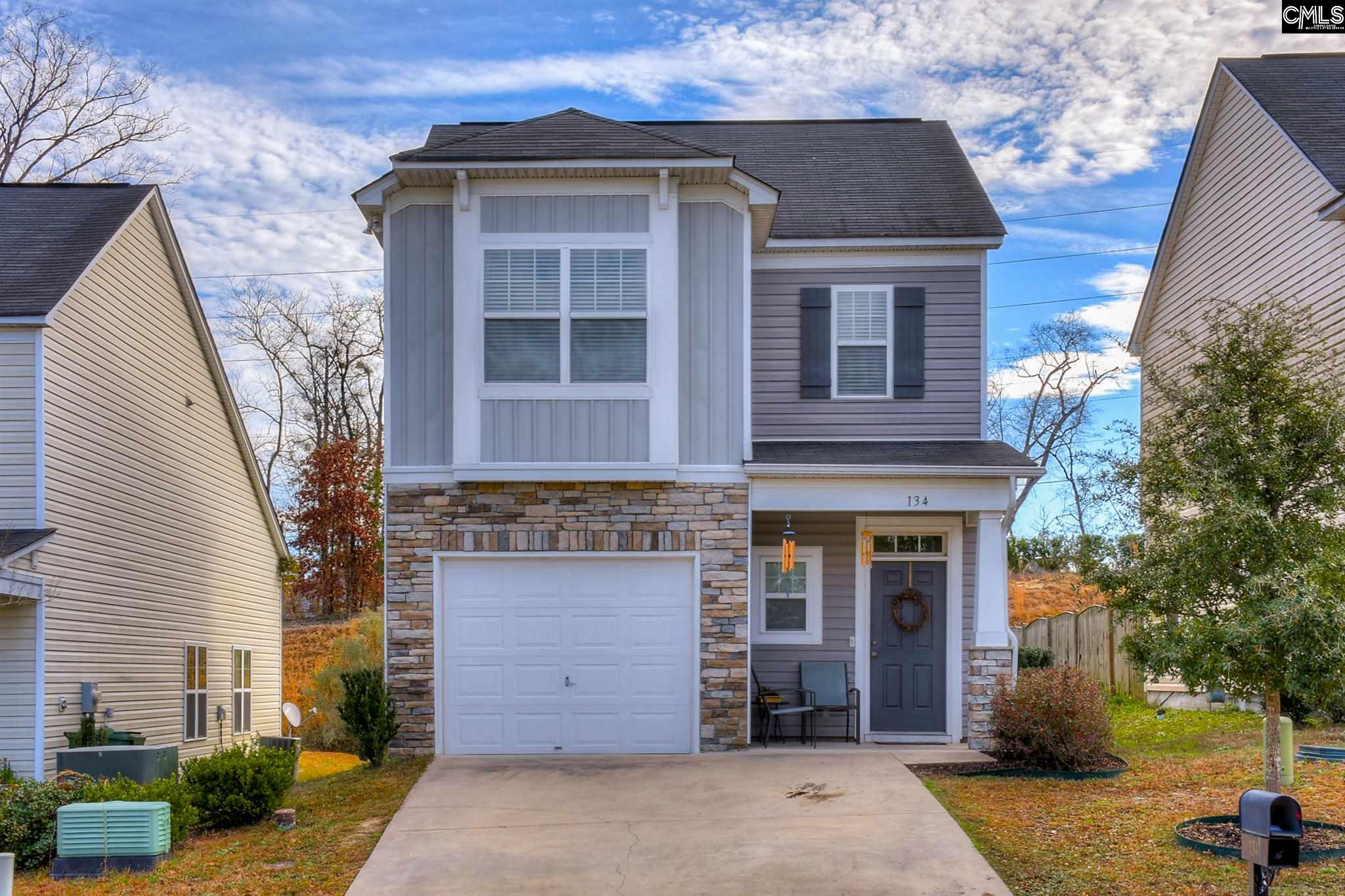 134 Potters View Blythewood, SC 29016