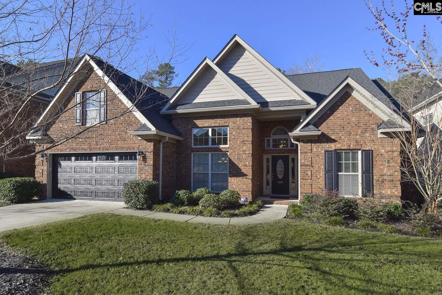340 Turners Lexington, SC 29072