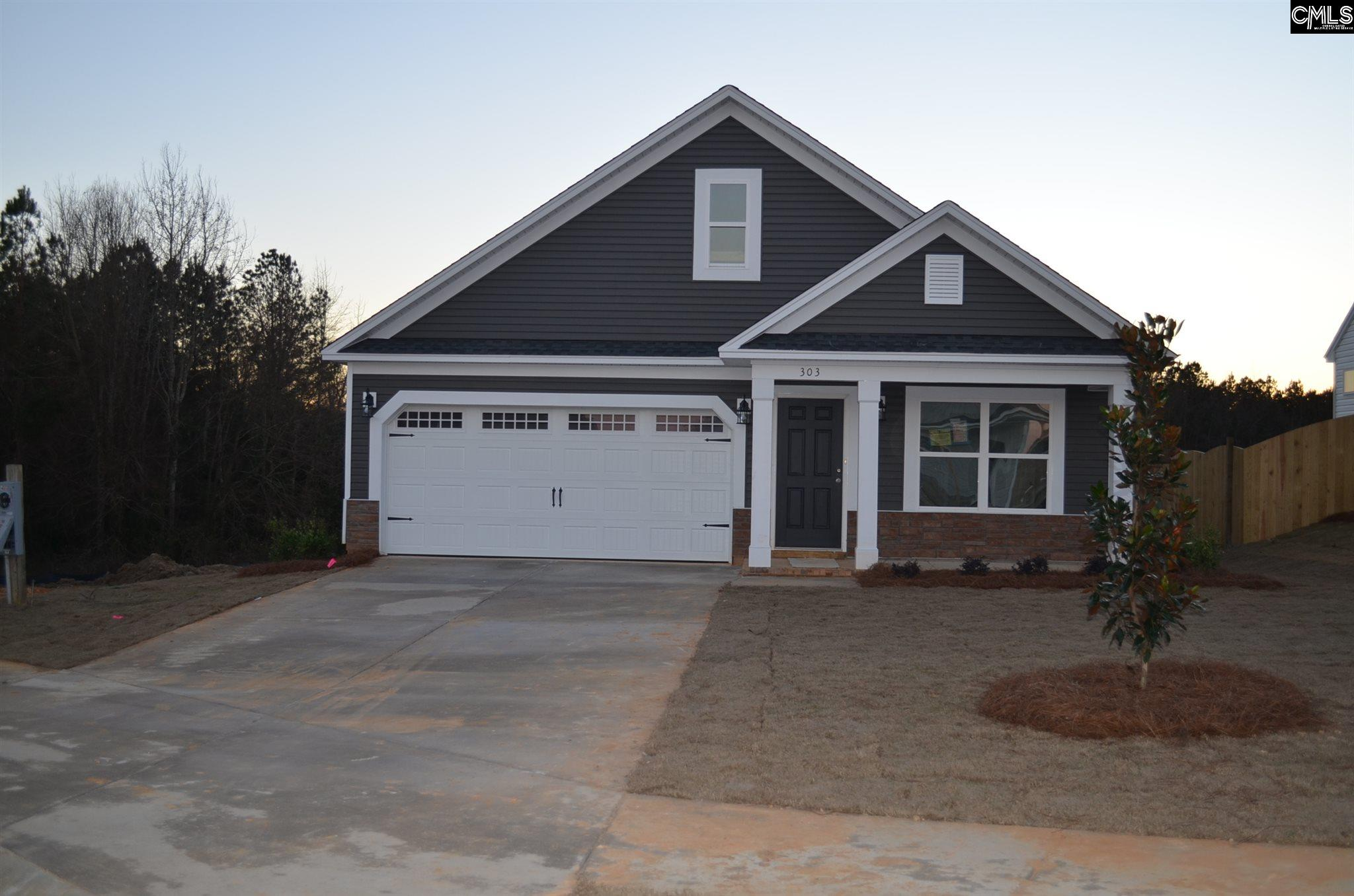 735 Lansford Bay West Columbia, SC 29172