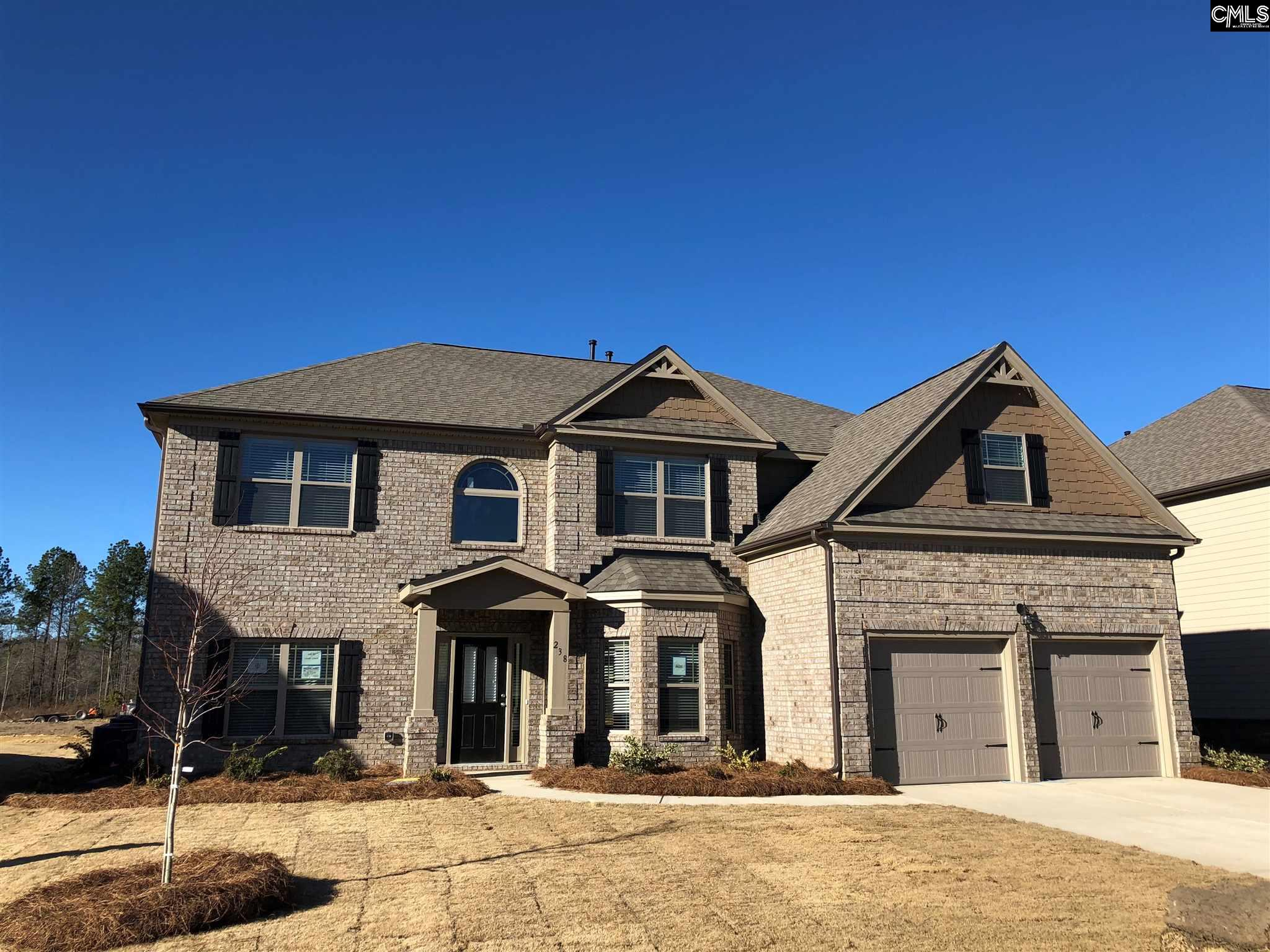 546 Lever Hill Chapin, SC 29036