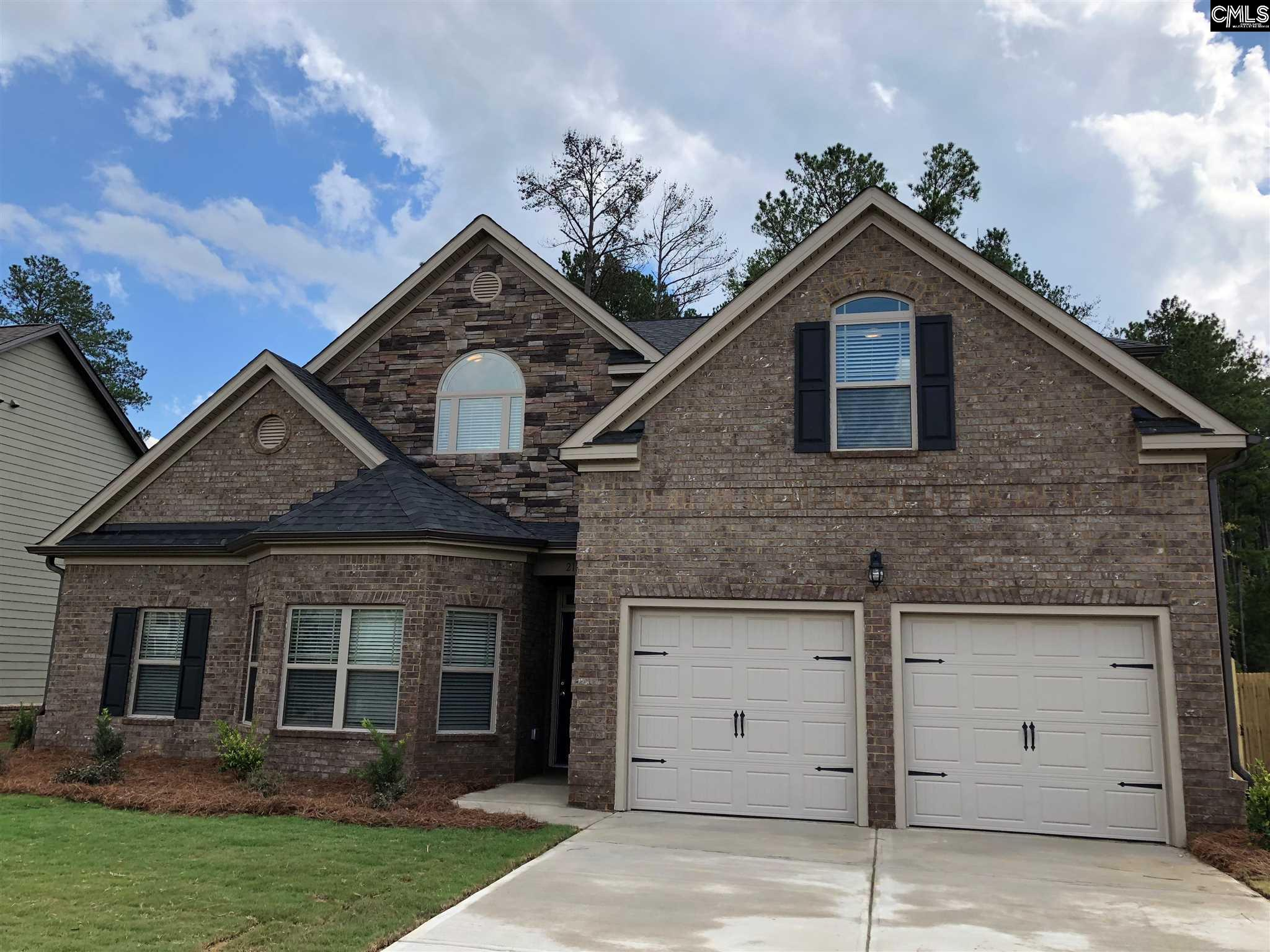541 Lever Hill Chapin, SC 29036