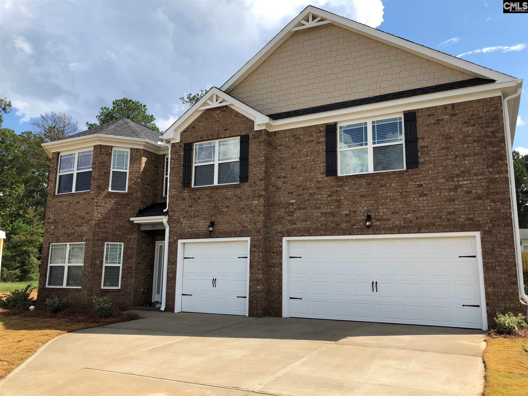 540 Lever Hill Chapin, SC 29036