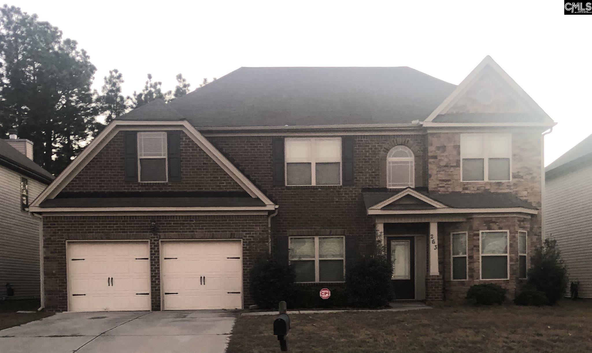 263 Keegan Rock Lexington, SC 29073