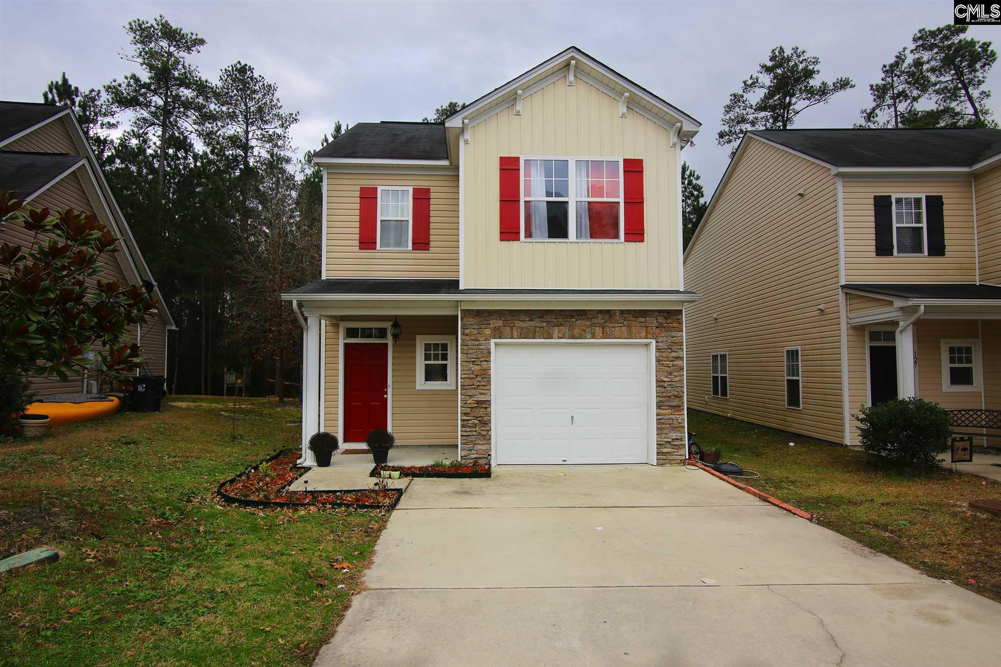 123 Stanley Lexington, SC 29073