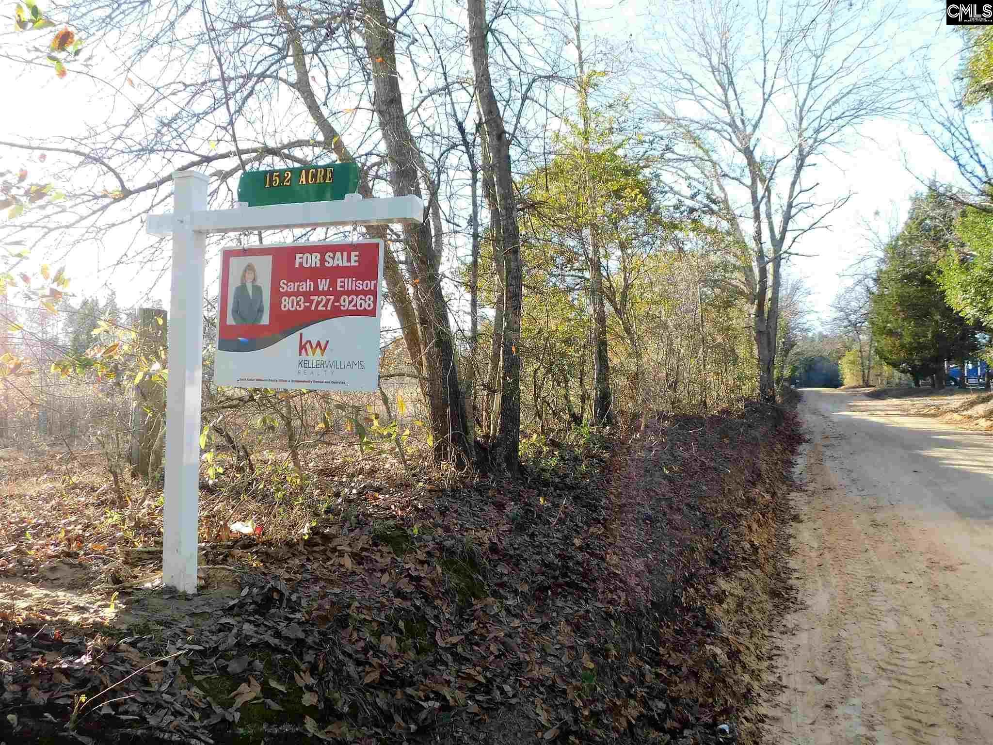 381 Buckboard Road Wagener, SC 29164