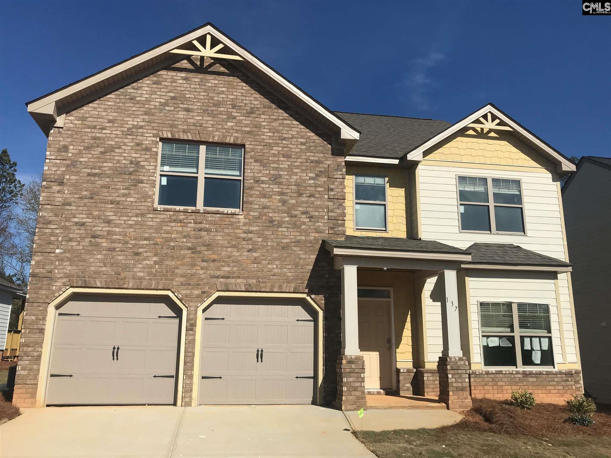 137 Village View Lexington, SC 29072