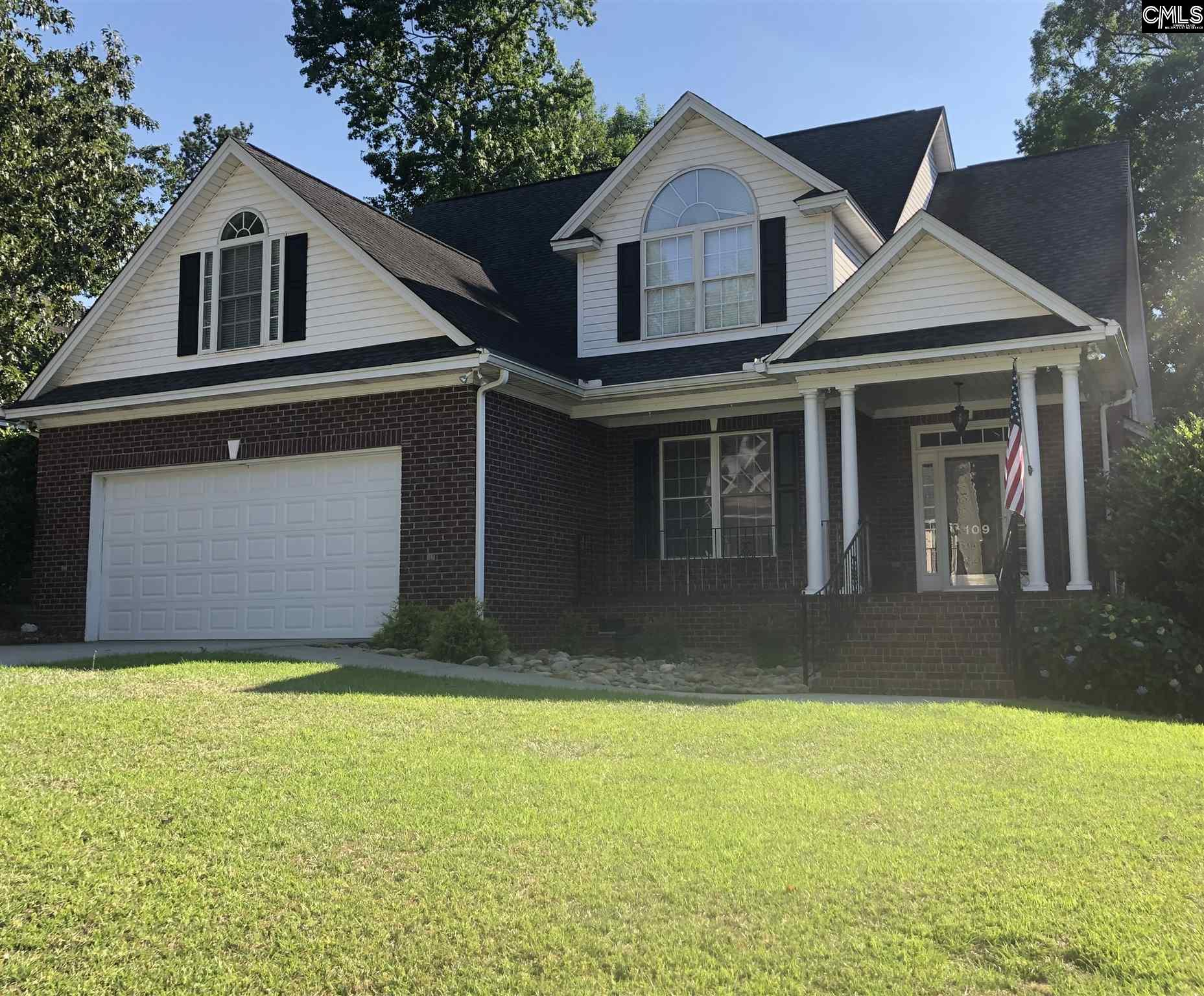 109 Shoal Terrace Lexington, SC 29072