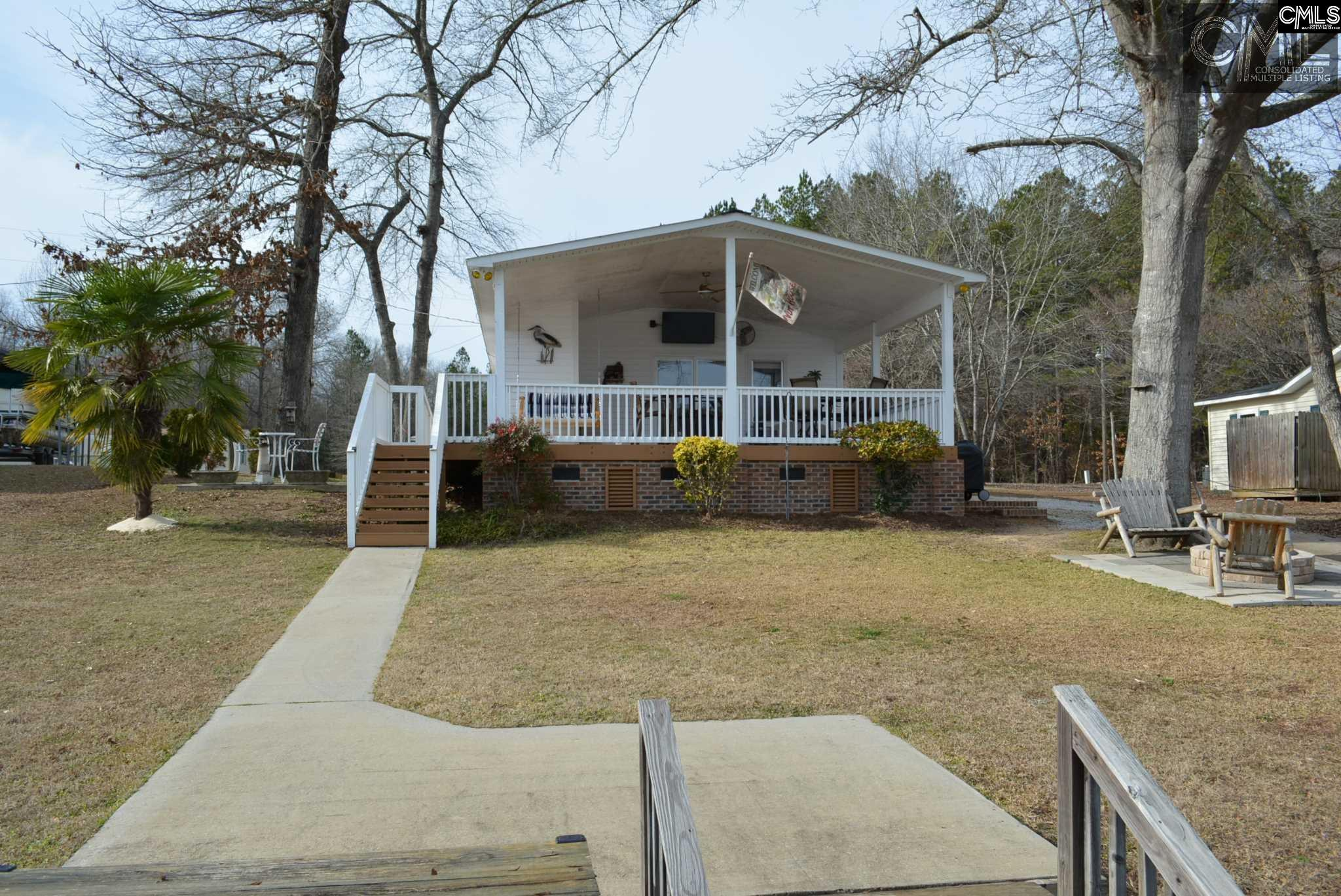2466 Cottage Liberty Hill, SC 29074