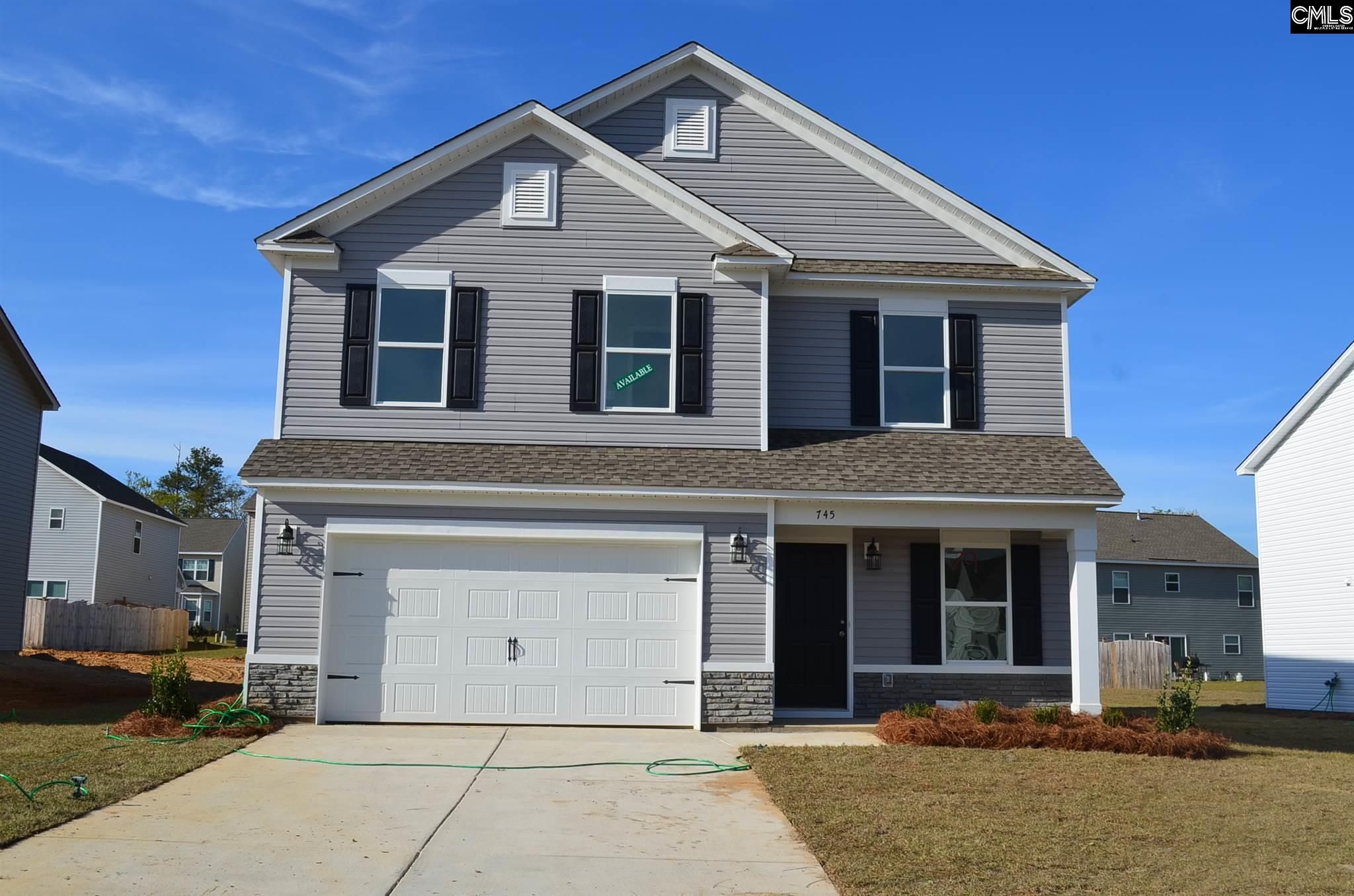 745 Lansford Bay West Columbia, SC 29172