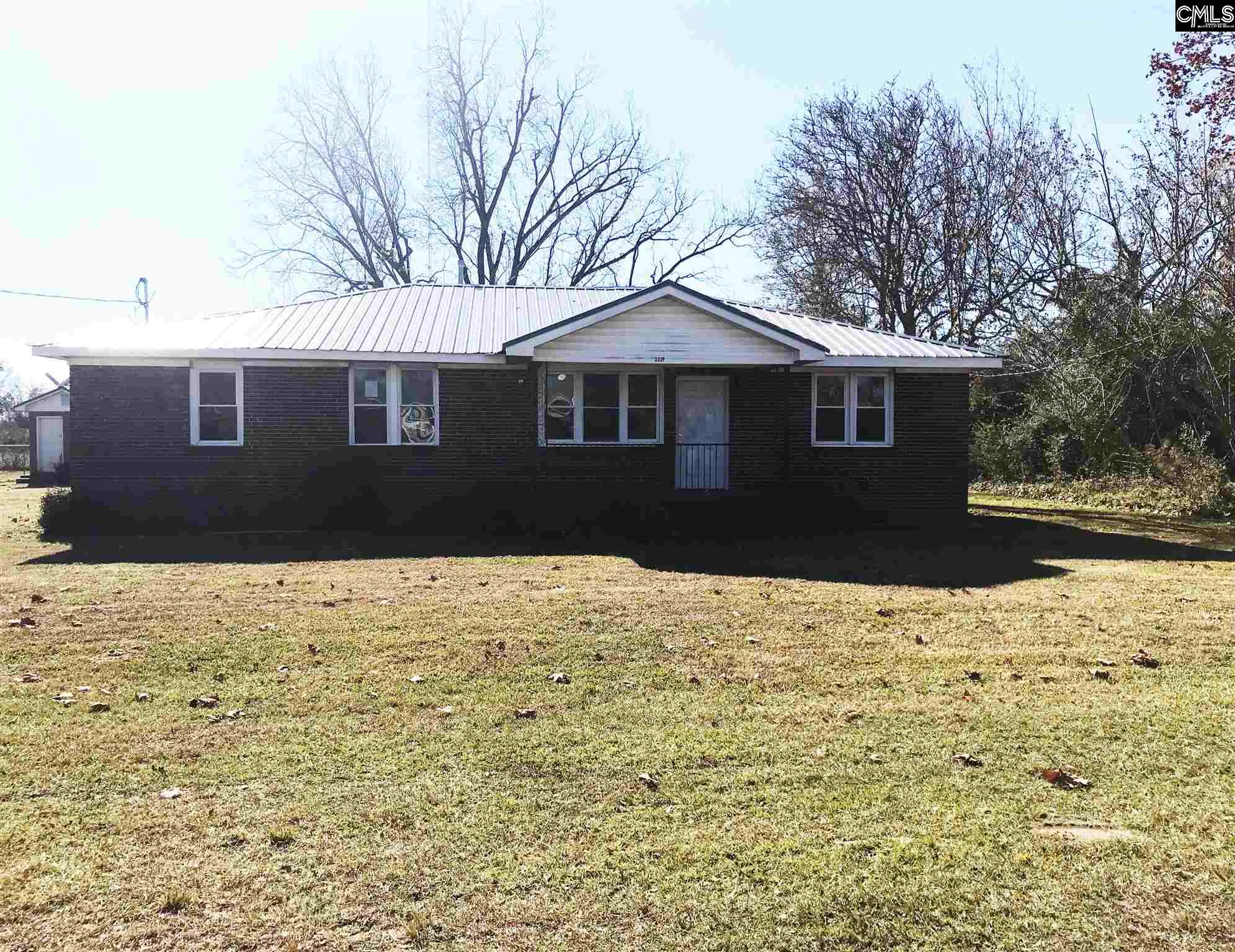 3326 Charleston Orangeburg, SC 29115