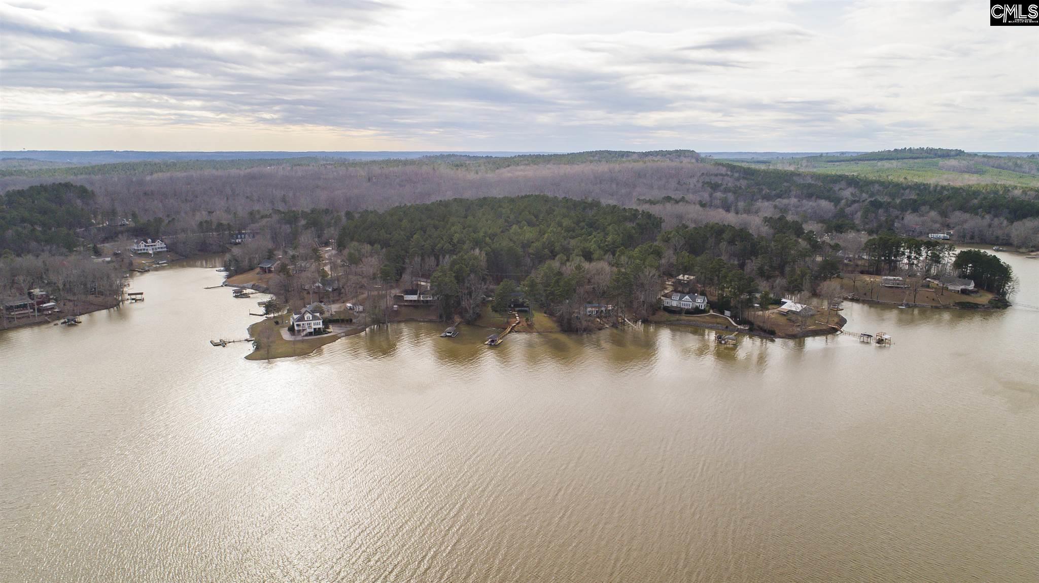 1848 Lake Ridgeway, SC 29130