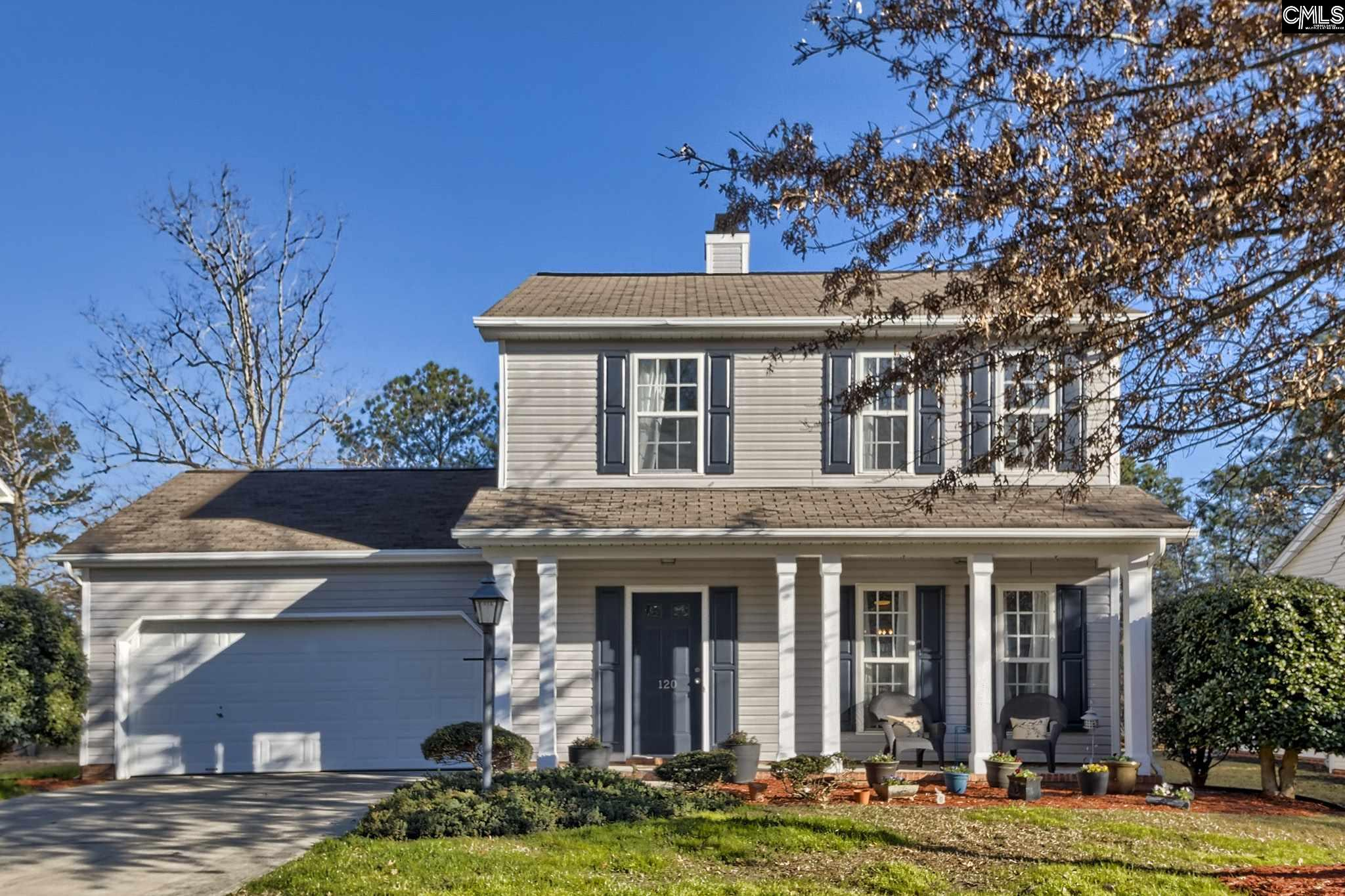 120 Oak Cove Columbia, SC 29229