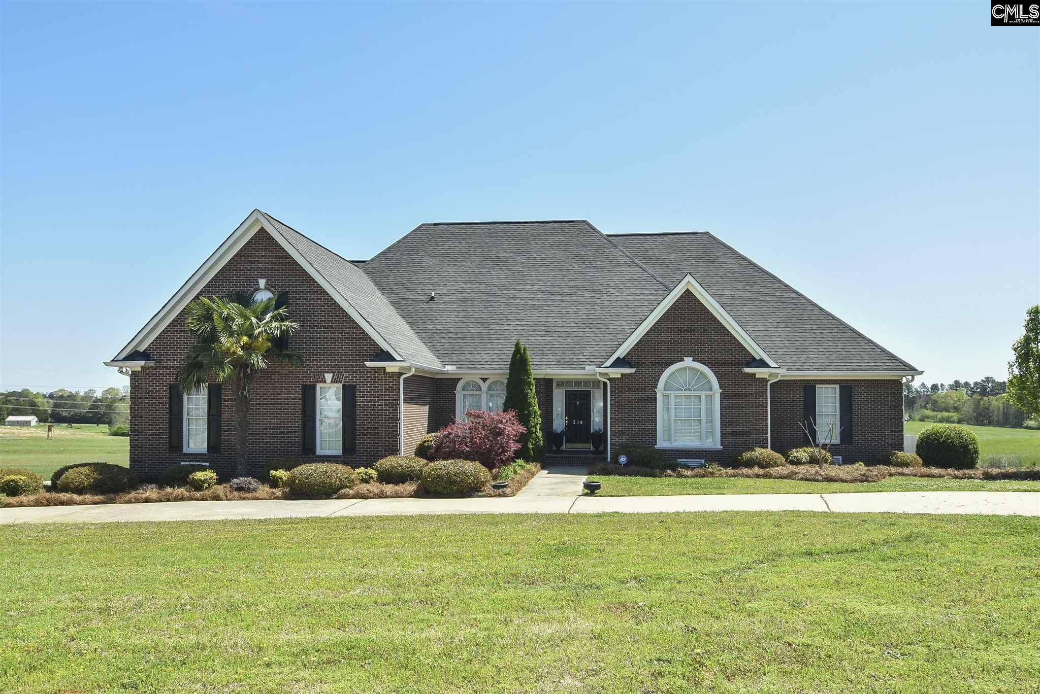 236 Morningside Newberry, SC 29108