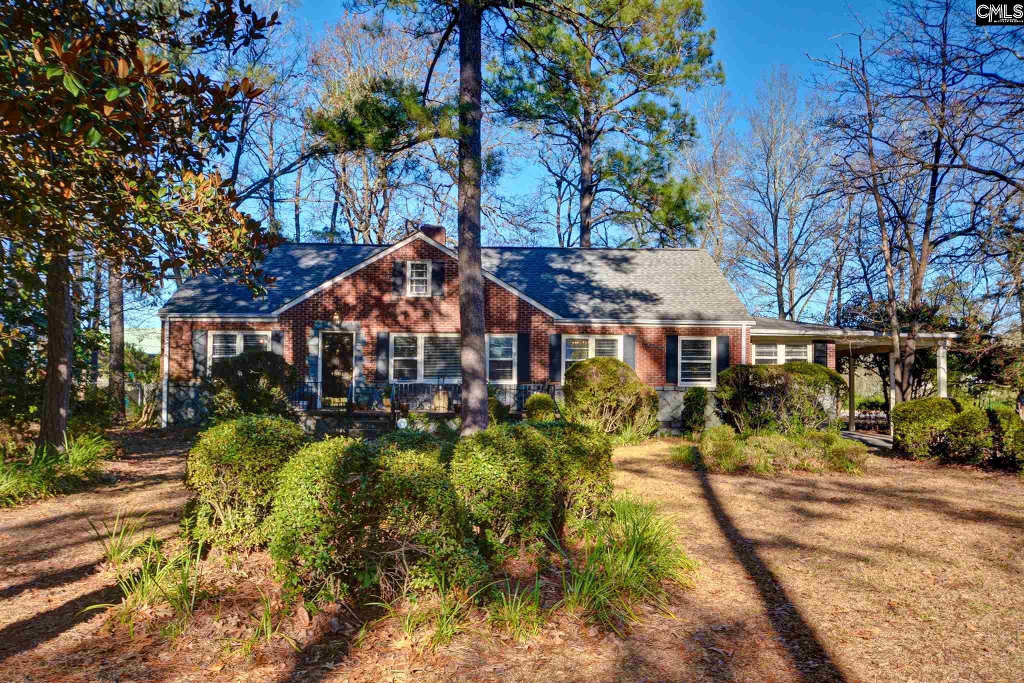 4601 Datura, Columbia, South Carolina
