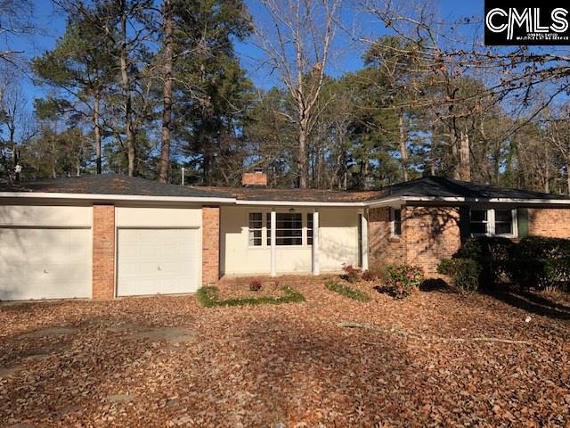 311 Pittsdowne Road Columbia, SC 29210